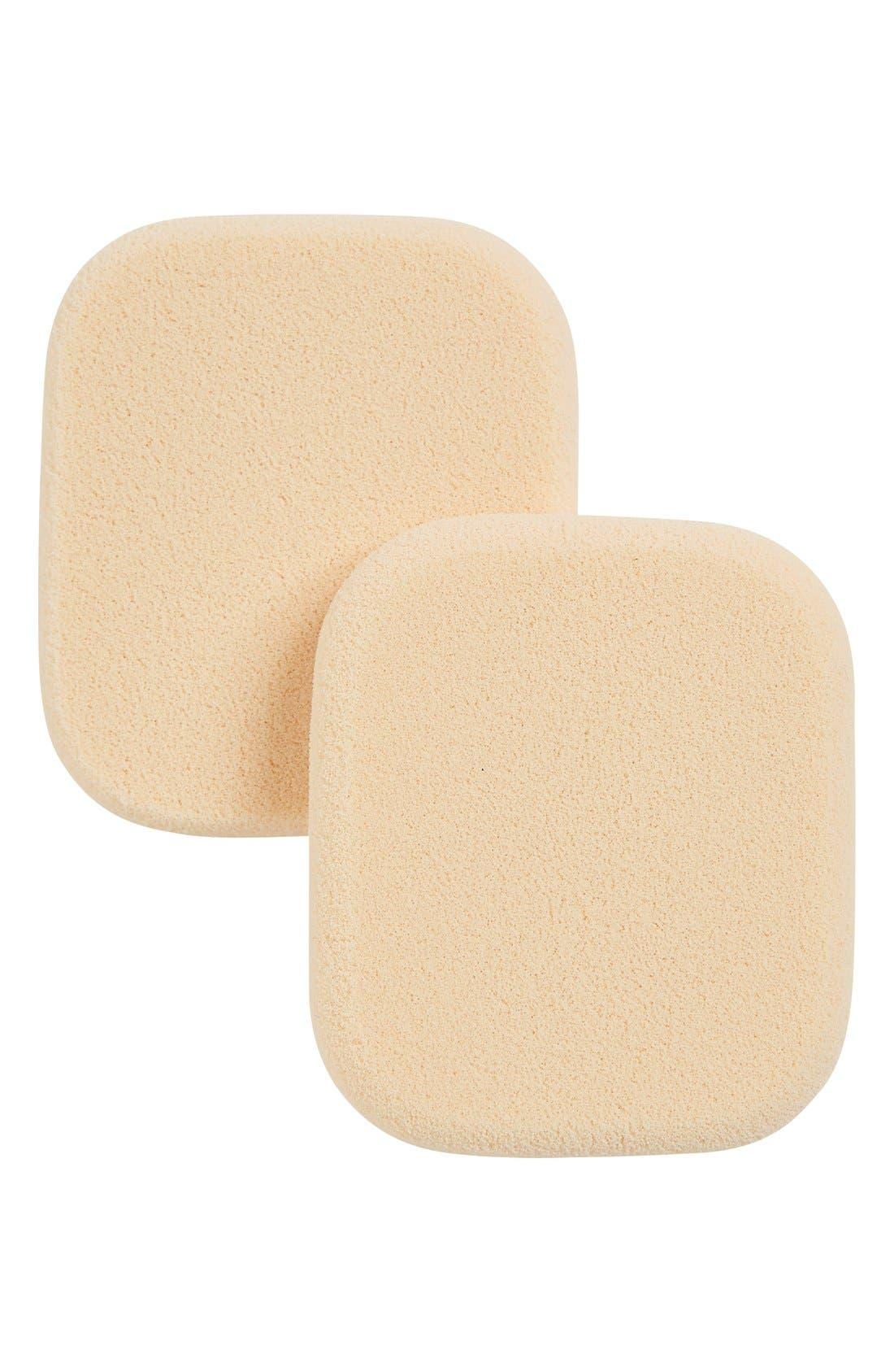 Clé de Peau Beauté Radiant Powder Foundation Sponge