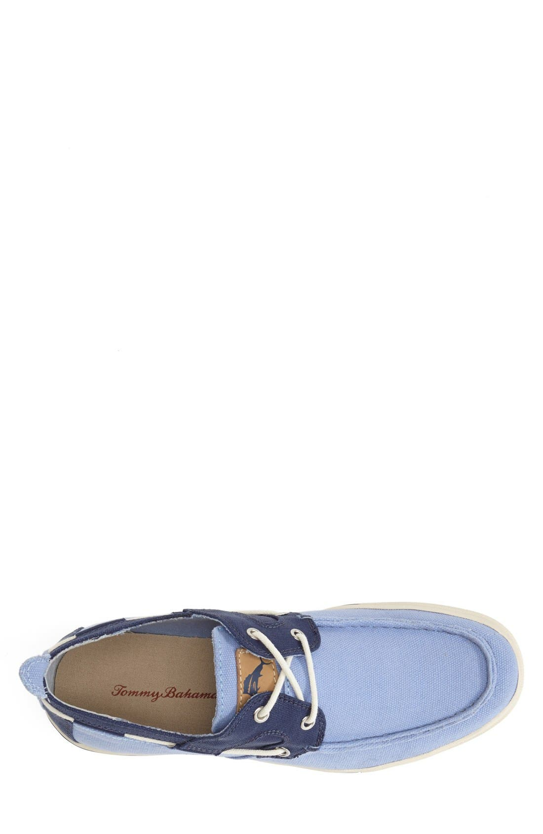 Alternate Image 3  - Tommy Bahama 'Calderon' Boat Shoe
