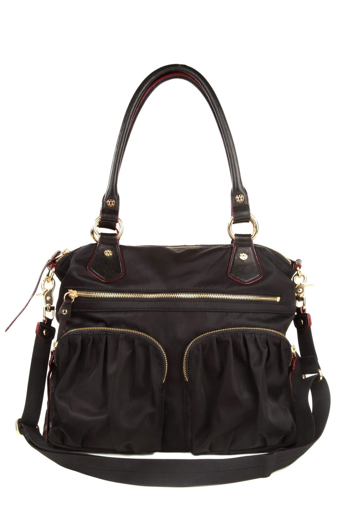 Main Image - MZ Wallace 'Belle' Bedford Nylon Tote