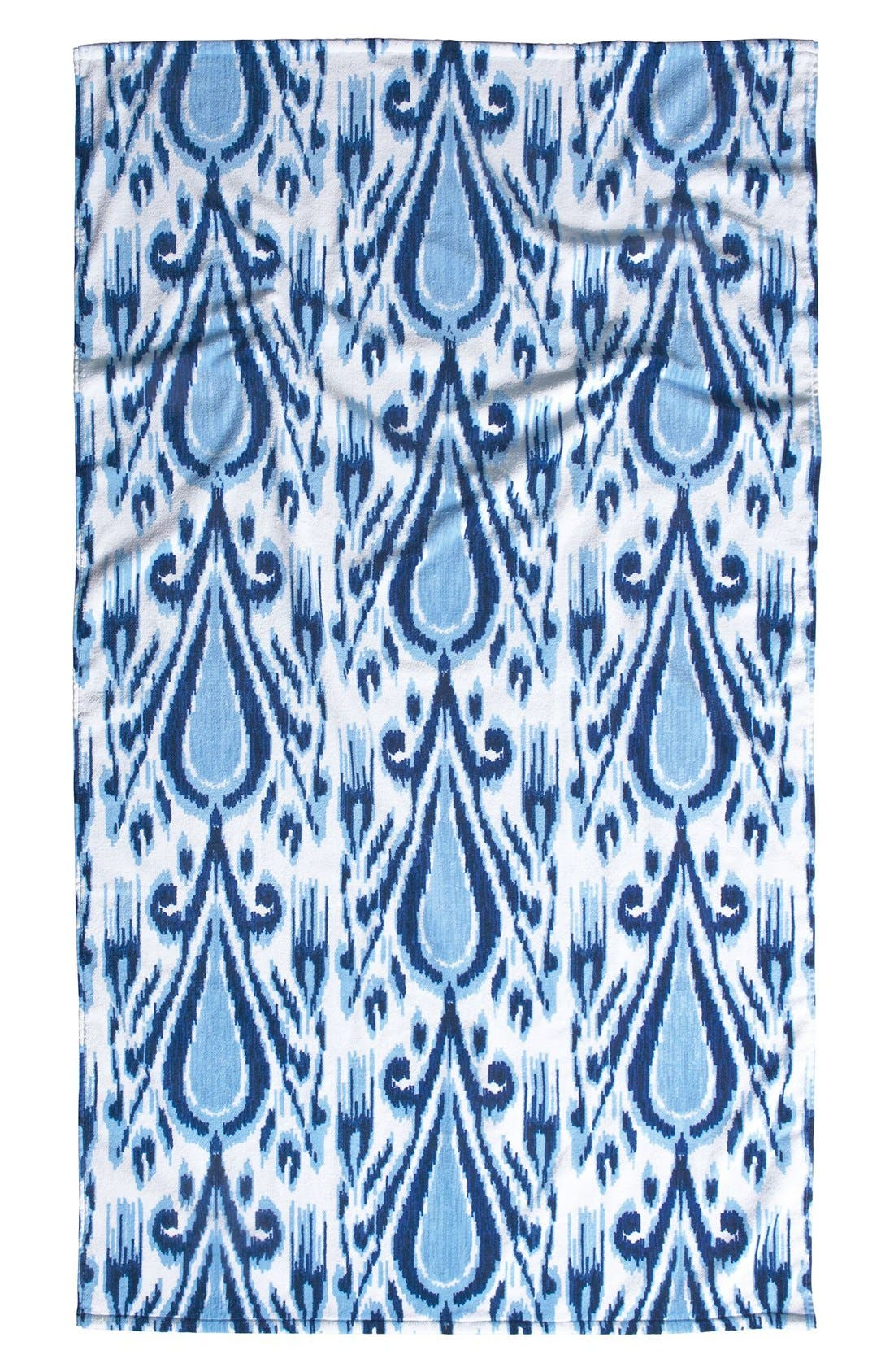 JOHN ROBSHAW 'Fergana' Beach Towel