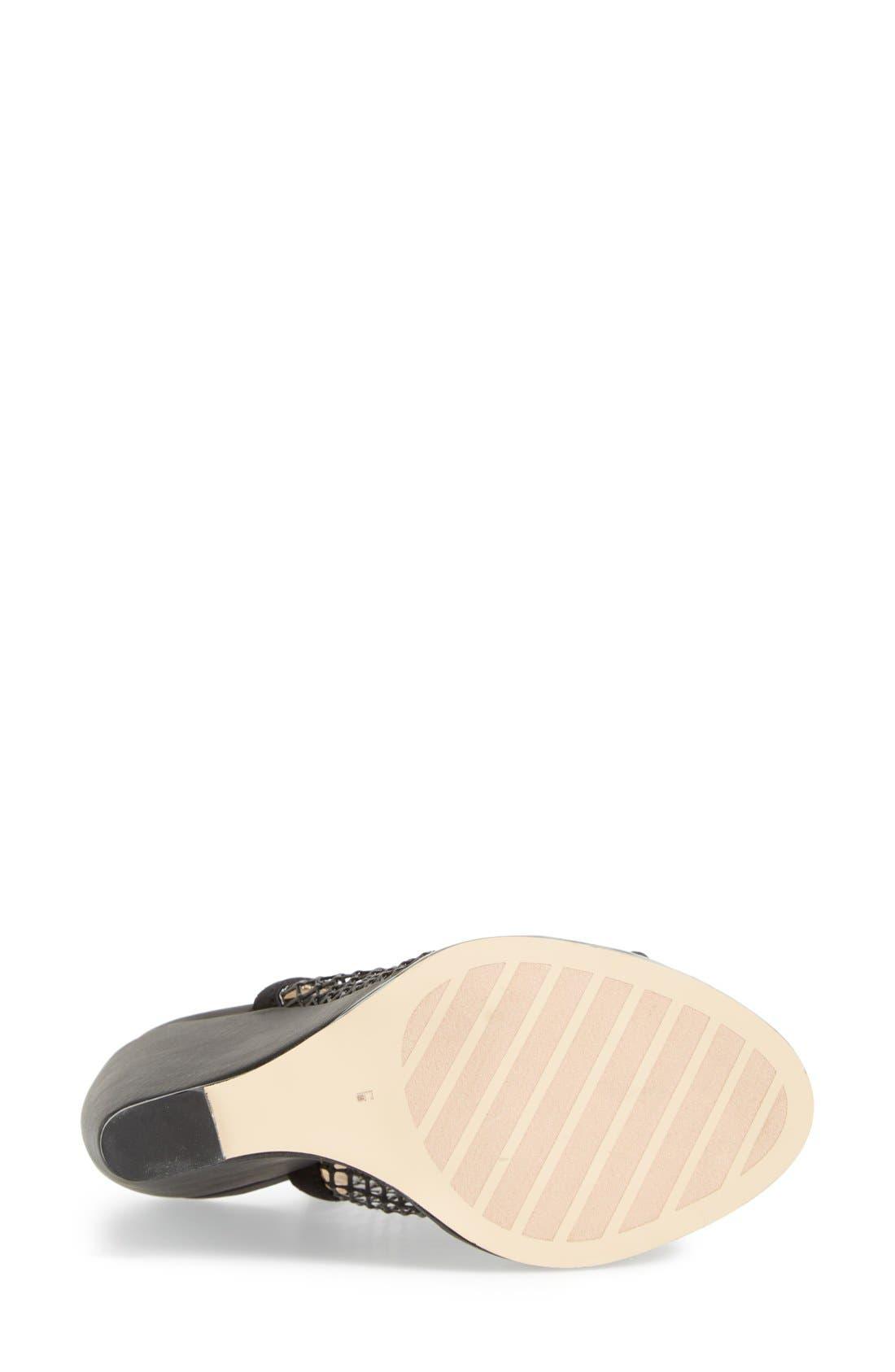Alternate Image 2  - gx by Gwen Stefani 'Ainsley' Wedge Sandal (Women)
