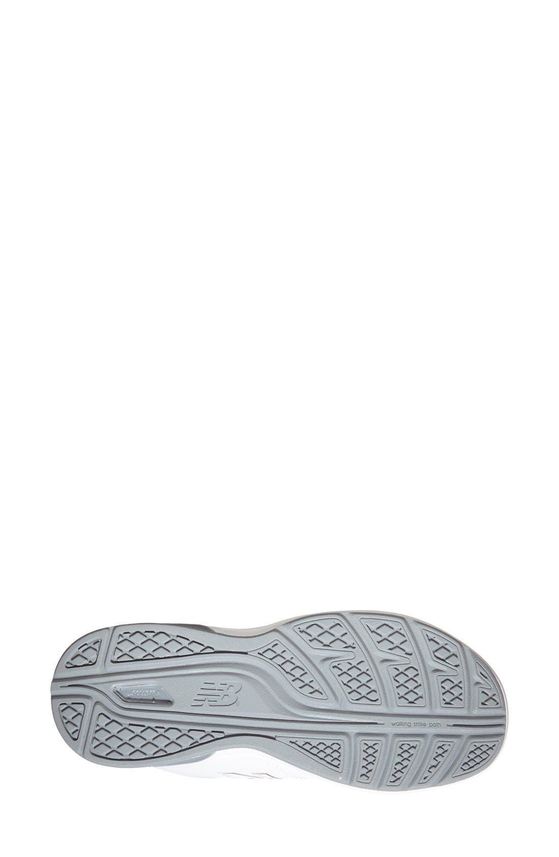 Alternate Image 4  - New Balance '813' Walking Shoe (Women)