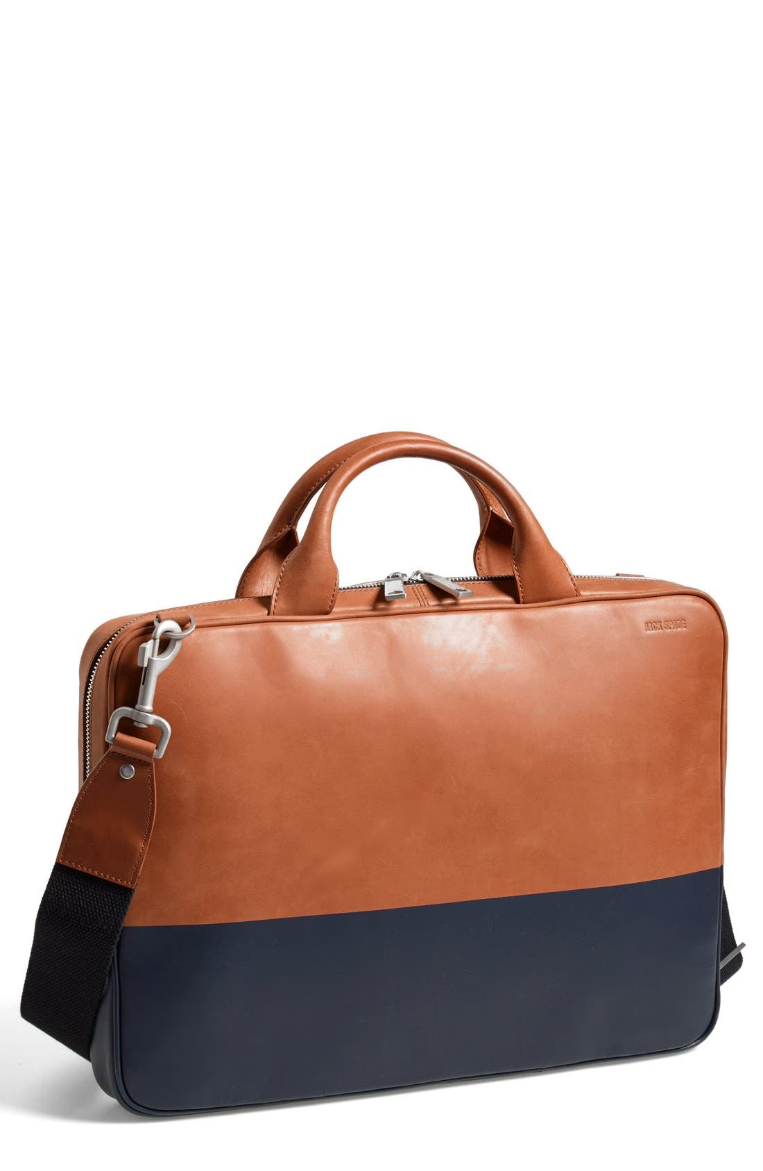 Main Image - Jack Spade 'Slim' Briefcase