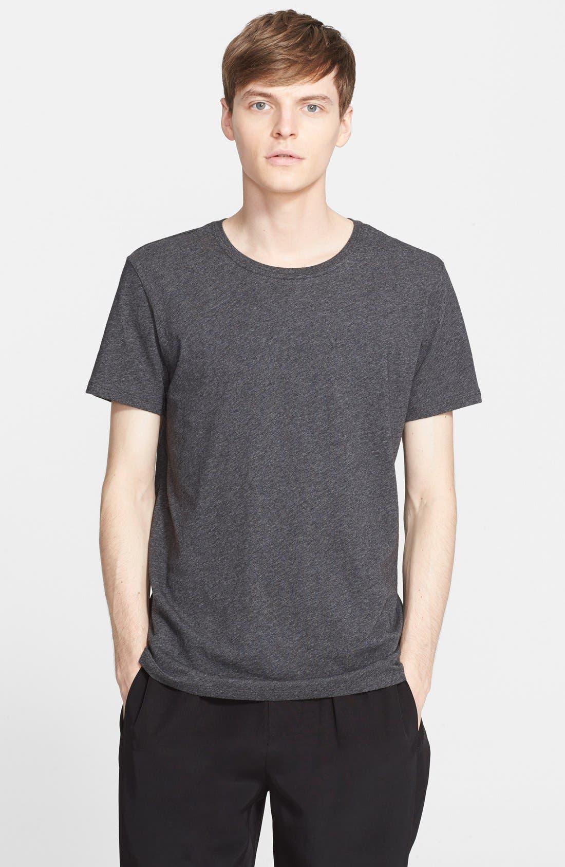 ATM Anthony Thomas Melillo Cotton Jersey T-Shirt