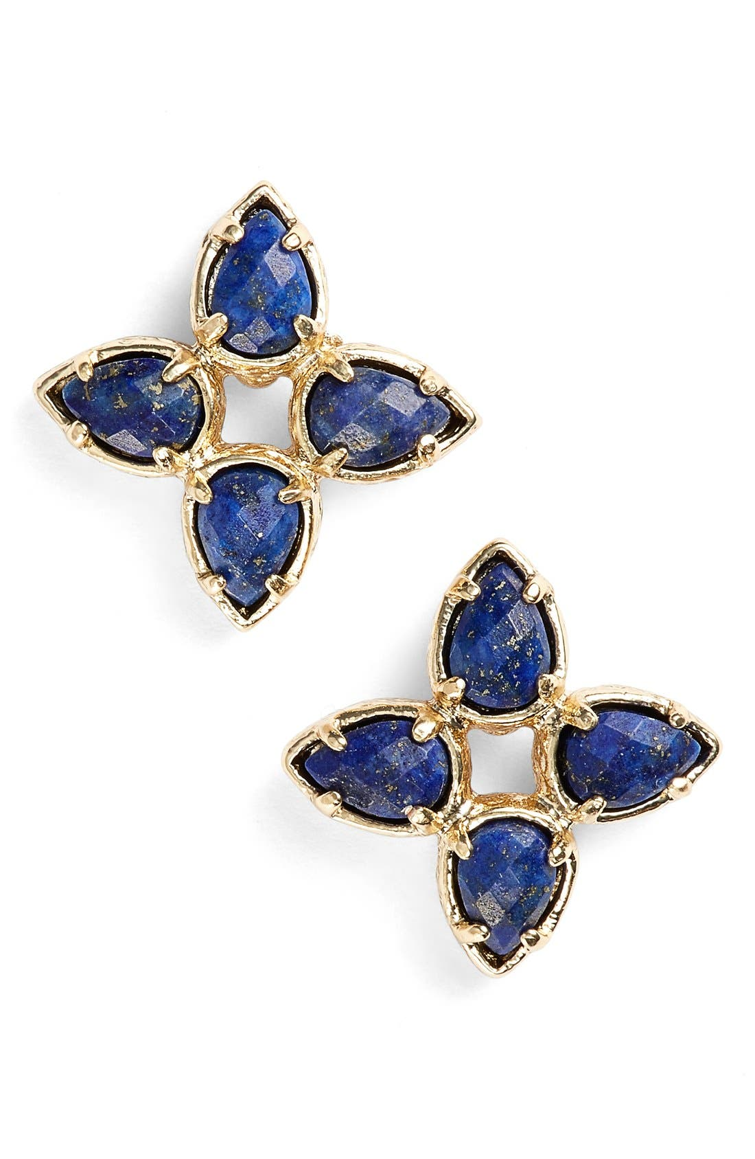 Alternate Image 1 Selected - Kendra Scott 'Tavi' Stud Earrings