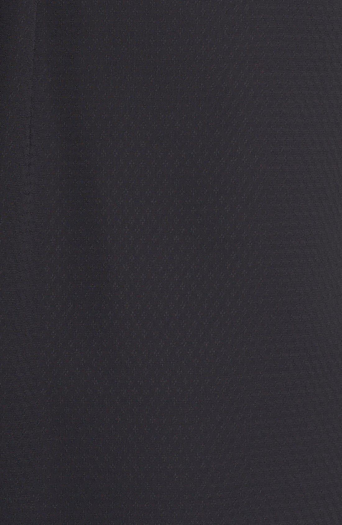 Alternate Image 3  - Jessica Simpson 'Carmela' Stripe Sleeveless Blouse (Plus Size)