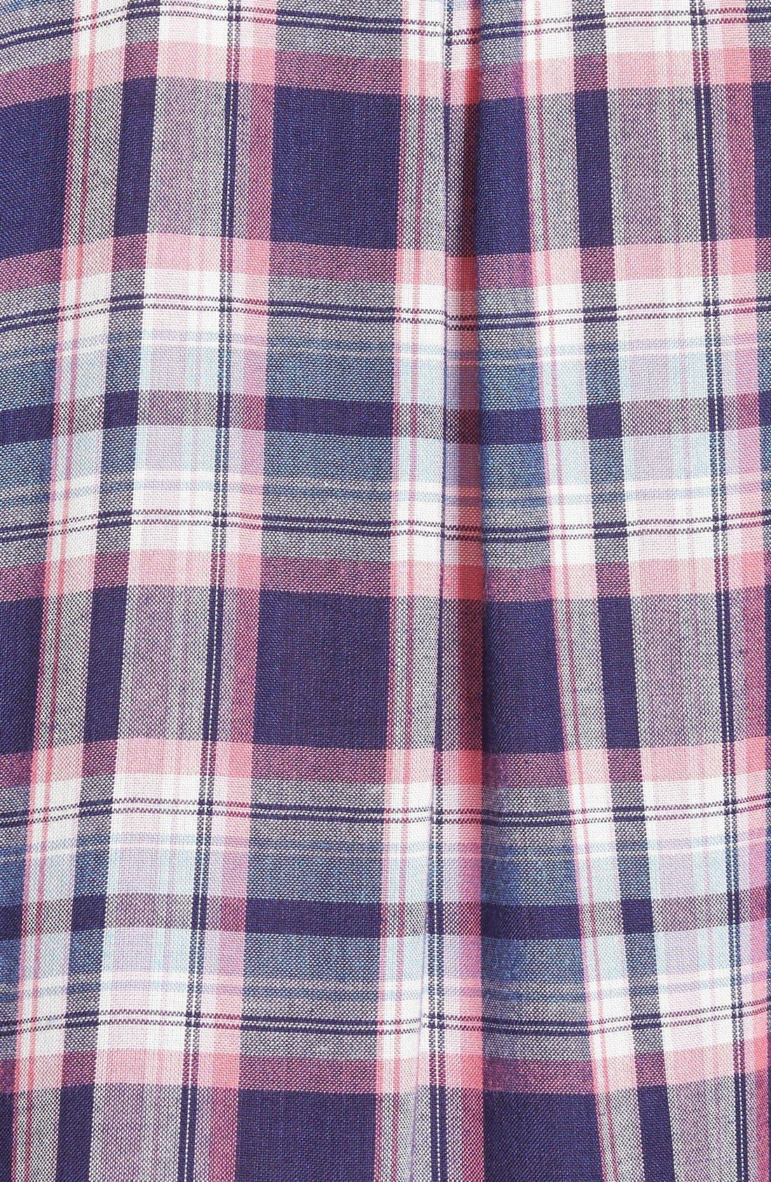 Alternate Image 3  - Rails 'Carmen' Plaid Shirt