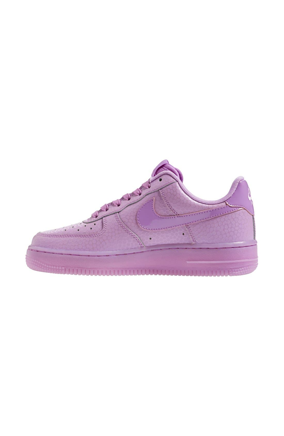 Alternate Image 3  - Nike 'Air Force 1' Sneaker (Women)