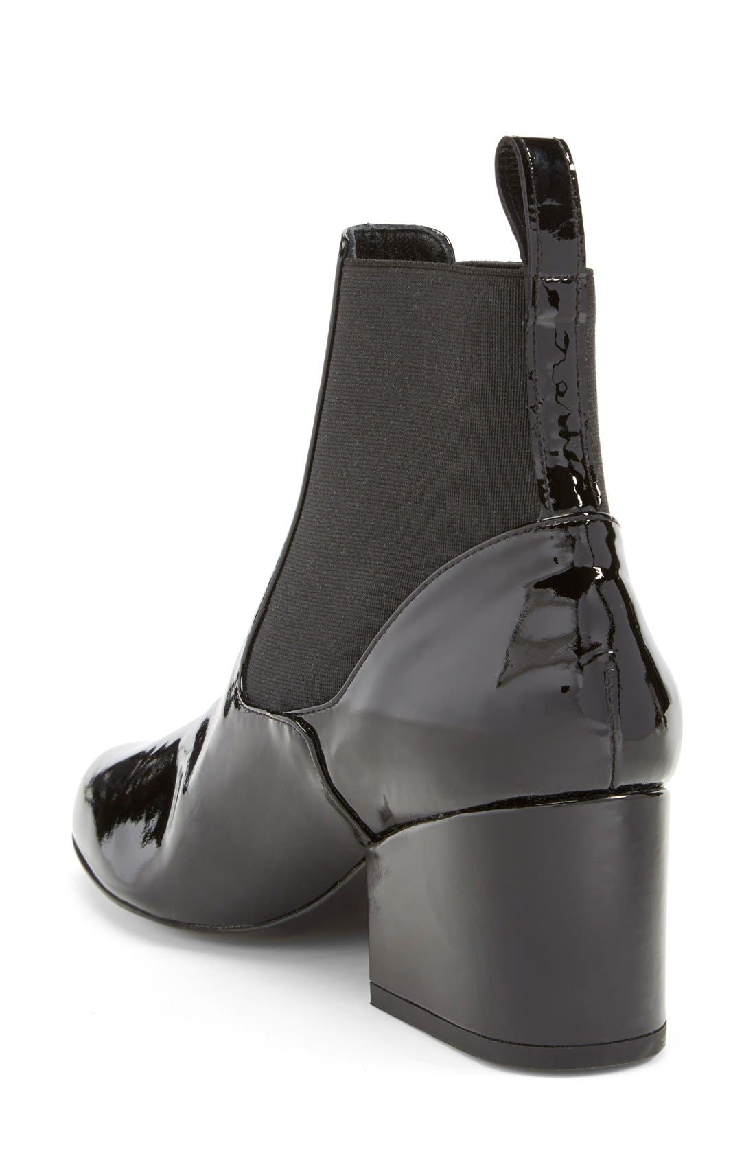 Alternate Image 2  - Robert Clergerie 'Moon' Chelsea Boot (Women)