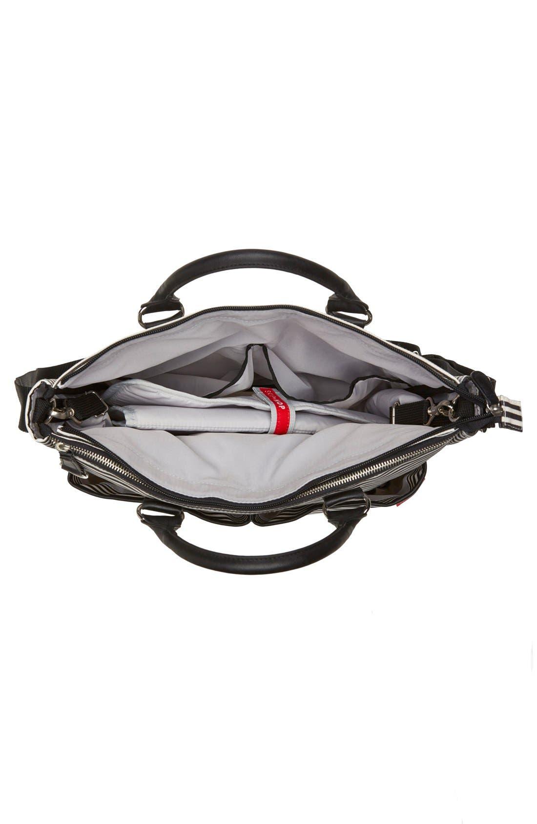 Alternate Image 7  - Skip Hop 'Duo - Special Edition' Diaper Bag