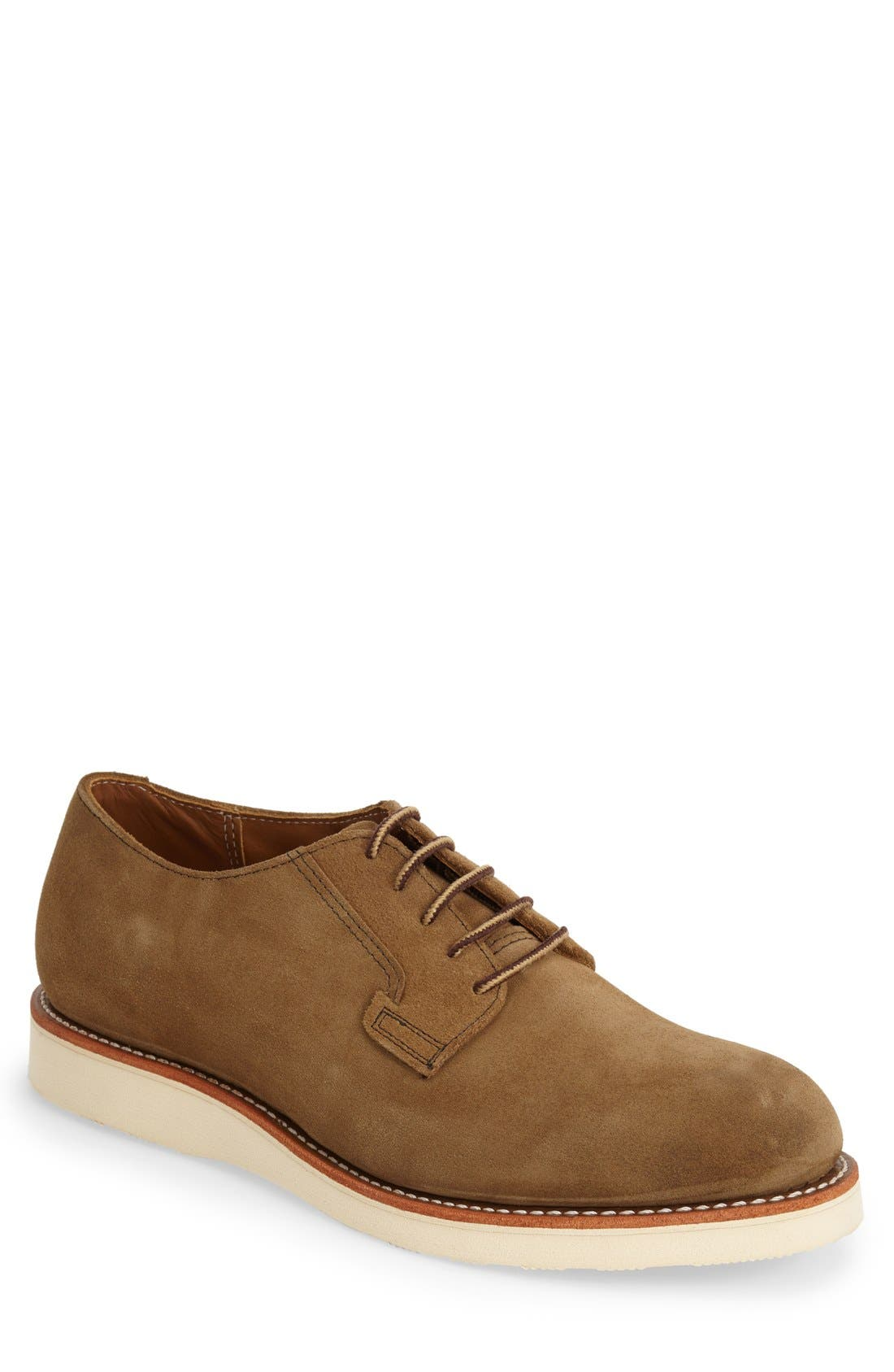 RED WING 'Postman' Oxford