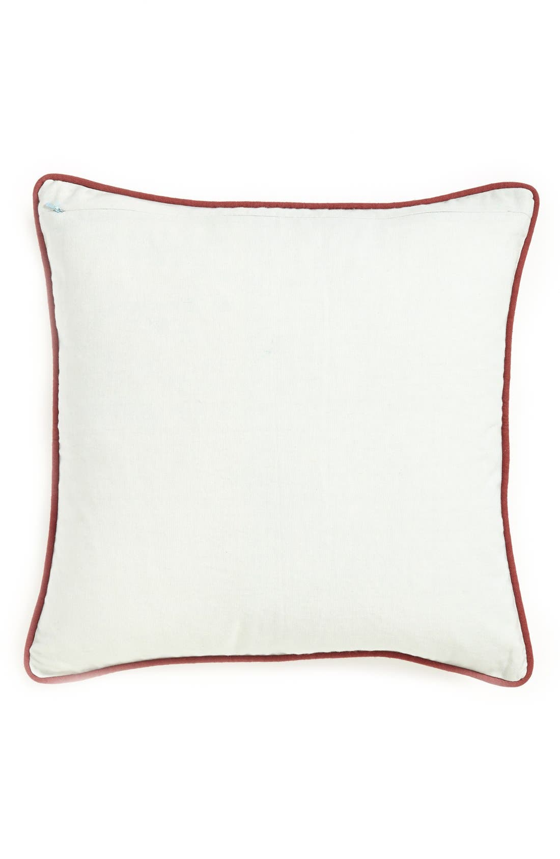 Alternate Image 2  - Nordstrom at Home 'Rosie' Accent Pillow