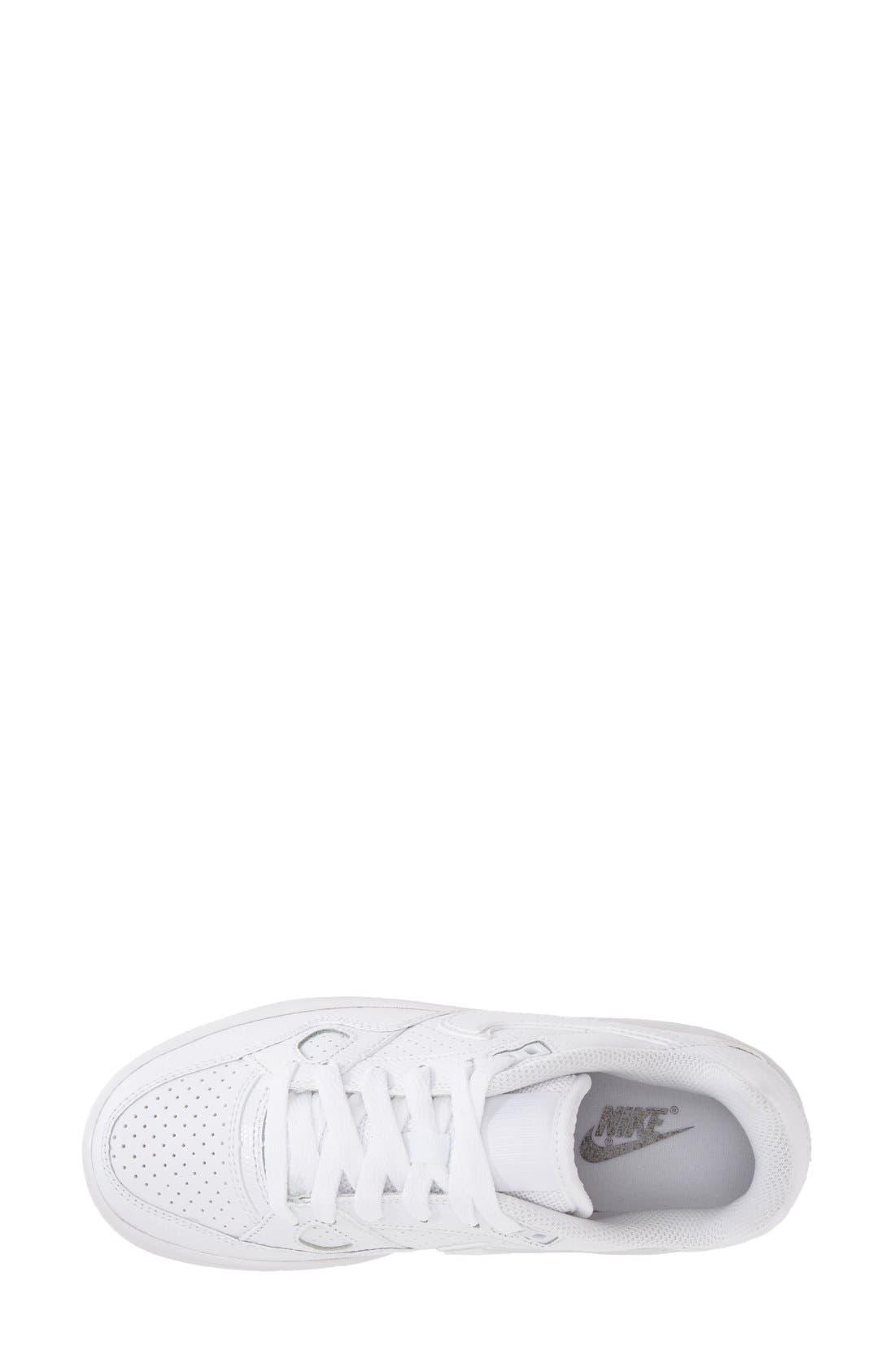Alternate Image 3  - Nike 'Son of Force' Sneaker (Women)