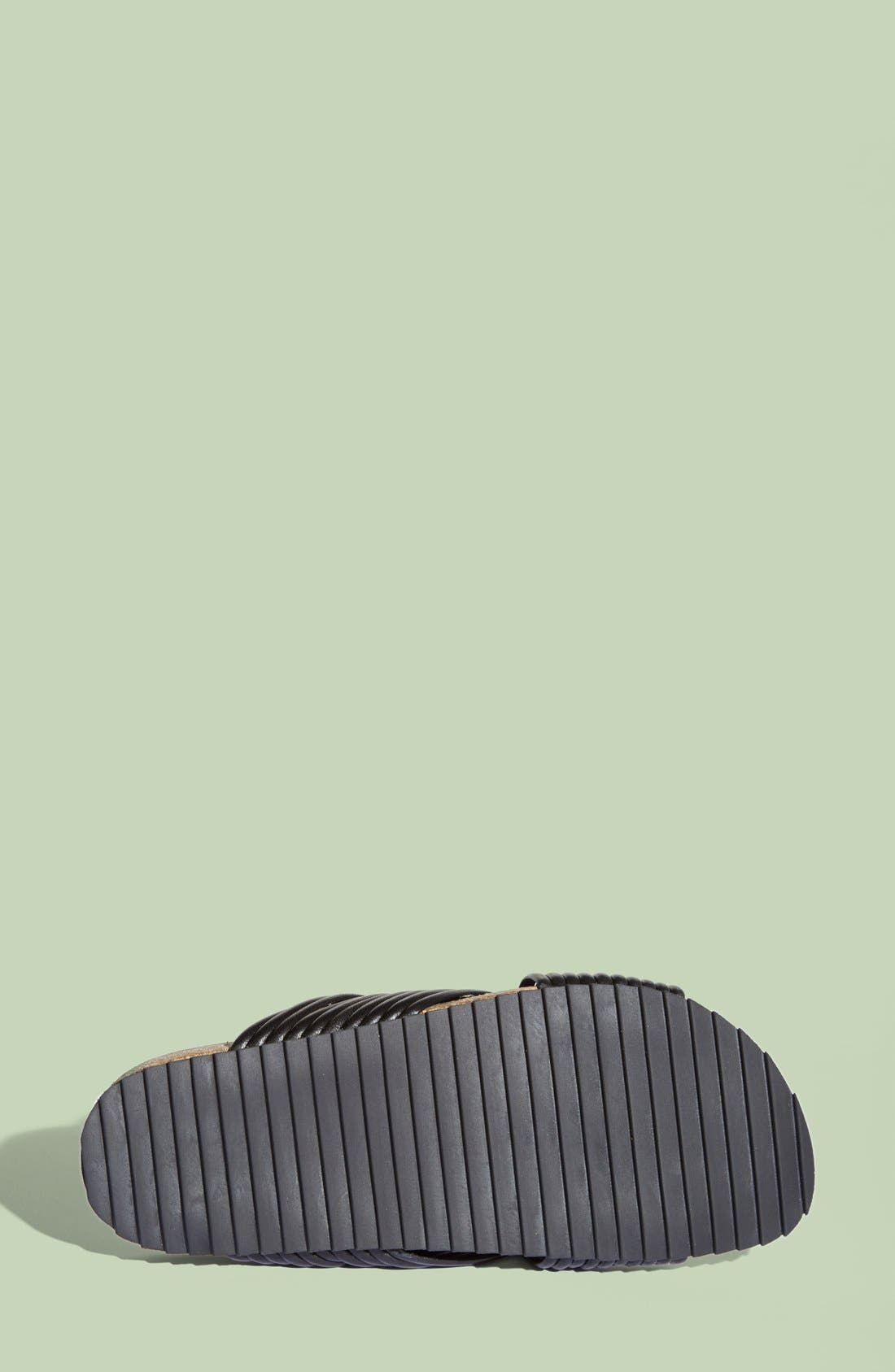 Alternate Image 4  - Loeffler Randall 'Petra' Slide Footbed Sandal (Women)