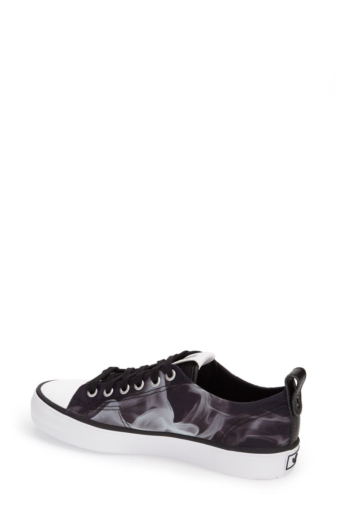 Alternate Image 2  - adidas 'Honey 2.0 - Rita Ora' Sneaker (Women)