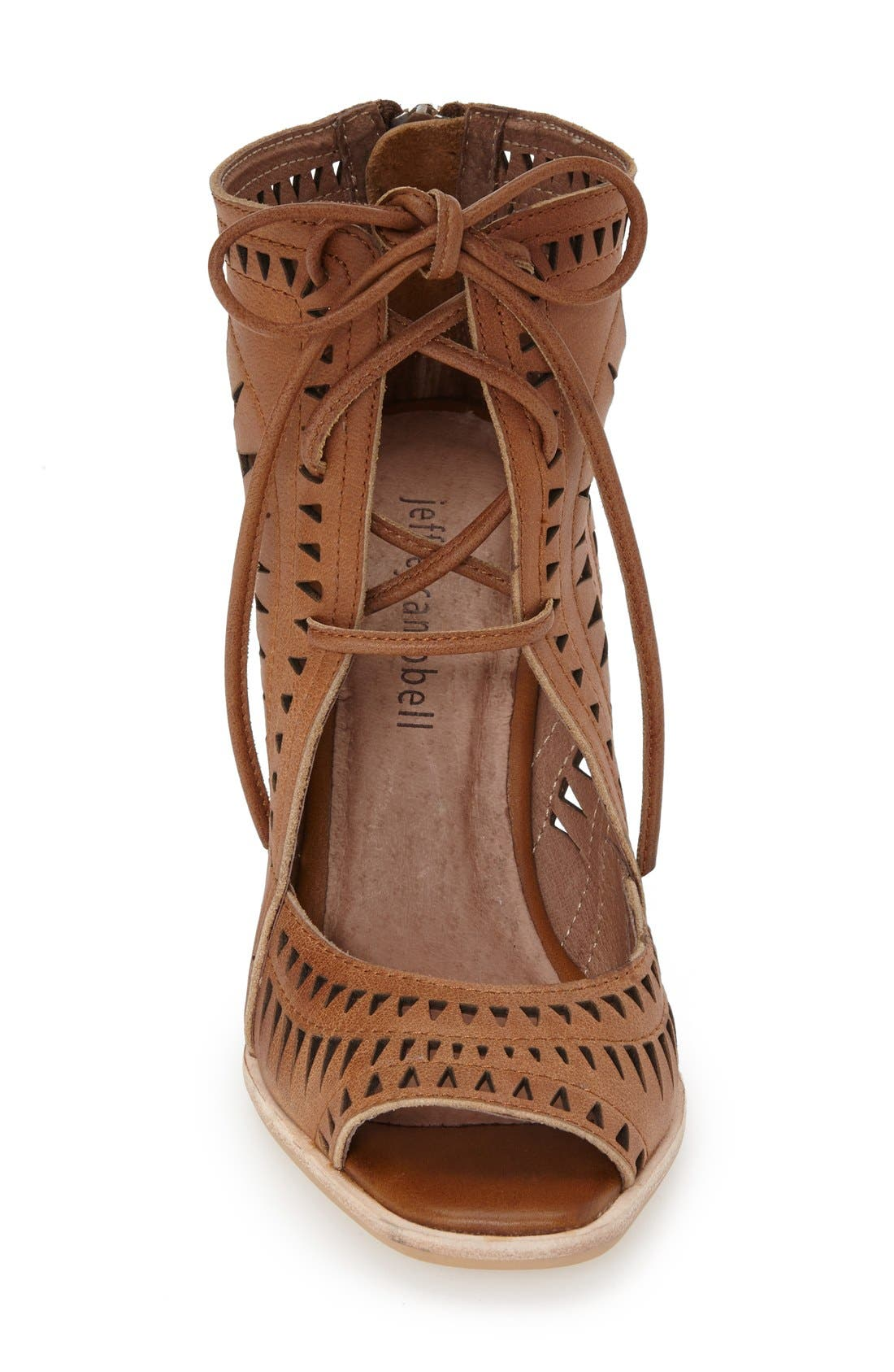Alternate Image 3  - Jeffrey Campbell 'Rodillo-Hi' Wedge Sandal (Women)