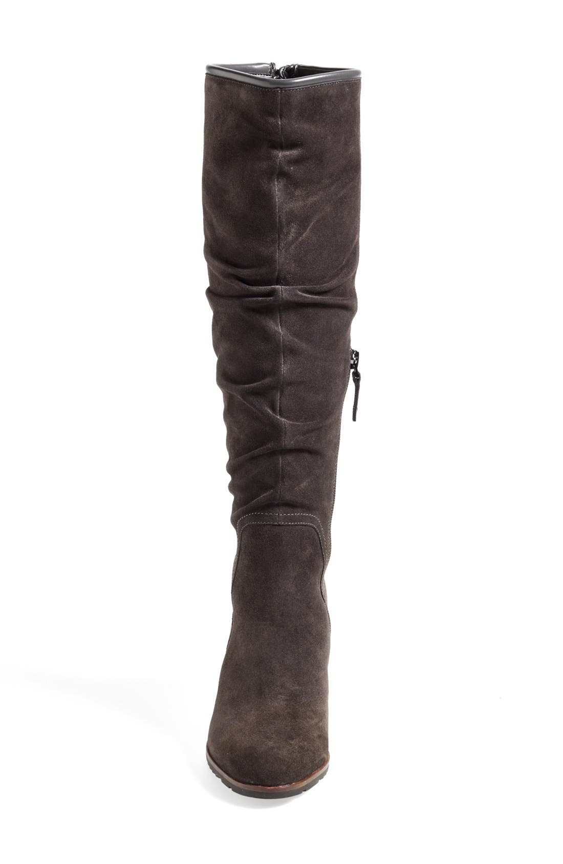 Alternate Image 3  - Franco Sarto 'Dominion' Wedge Boot (Women) (Online Only)
