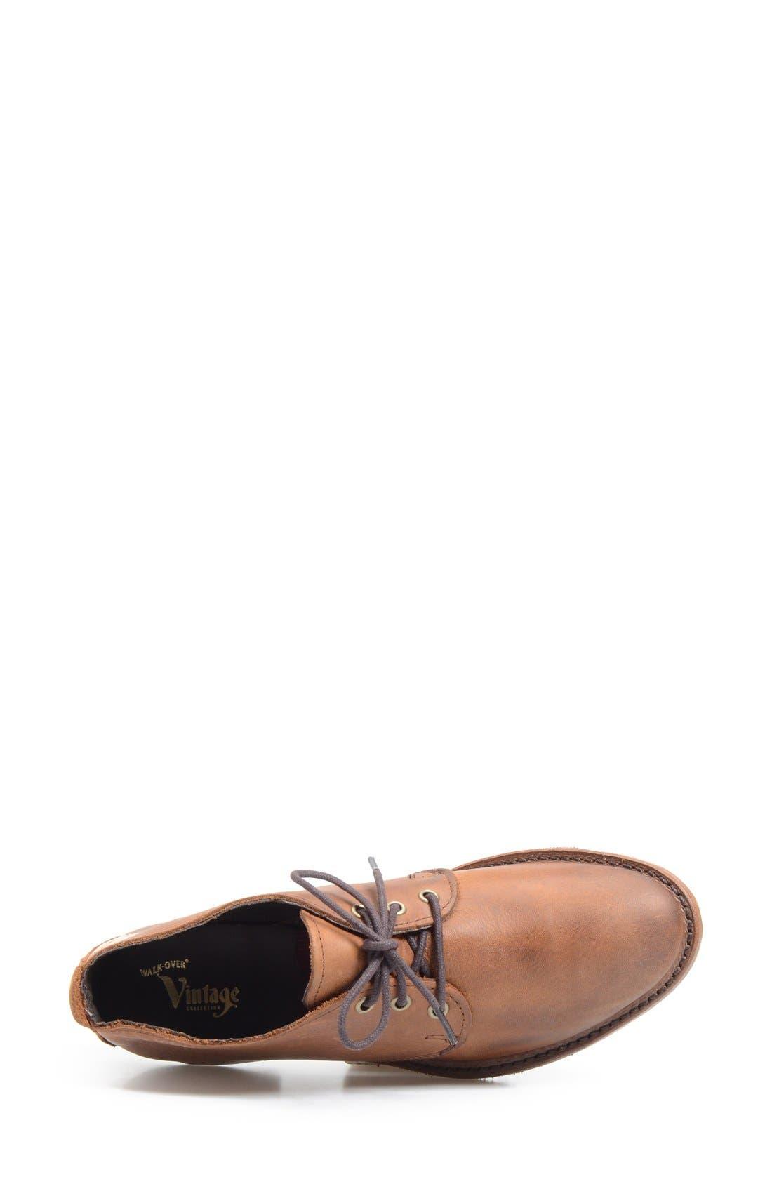 Alternate Image 3  - Vintage Shoe Company 'Ansley' Chukka Boot (Women)