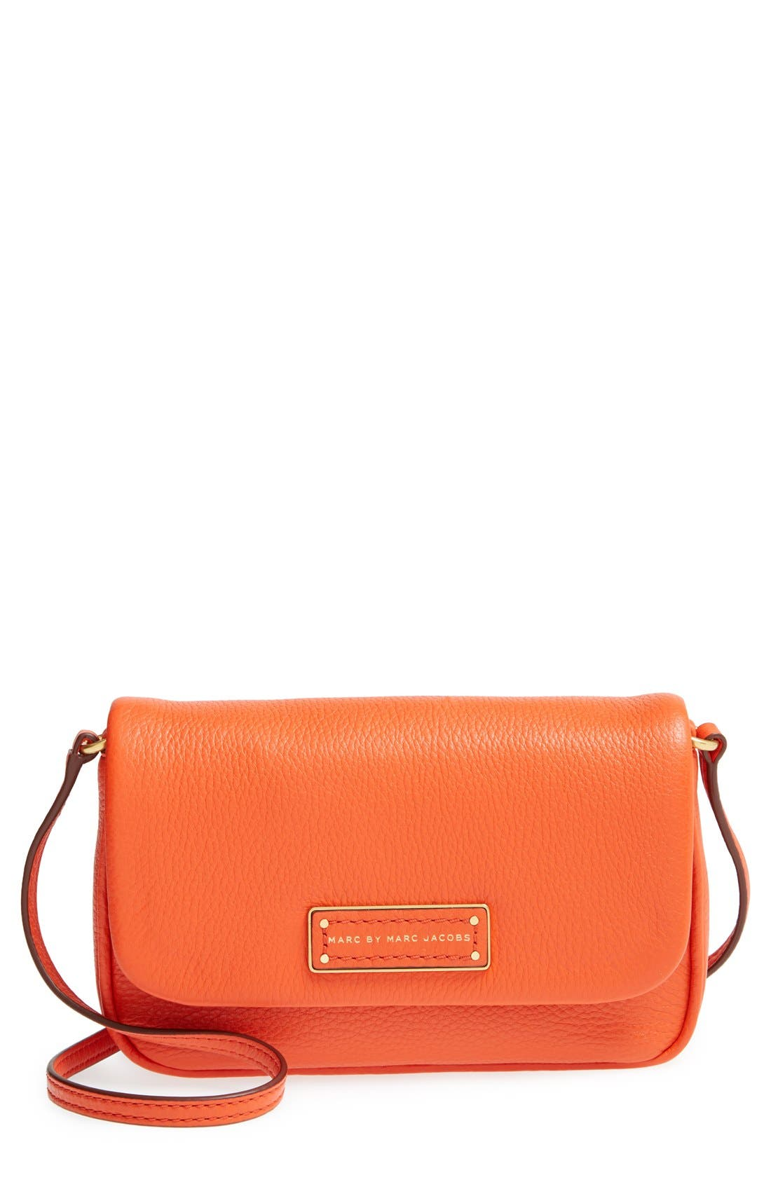 Main Image - MARC BY MARC JACOBS 'Too Hot to Handle - Sofia' Crossbody Bag