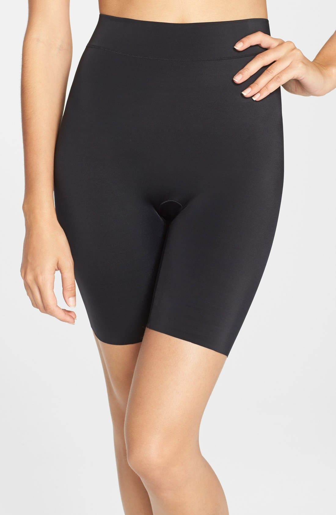 Belly Bandit® 'Mother Tucker - Shortie' High Waist Compression Shorts