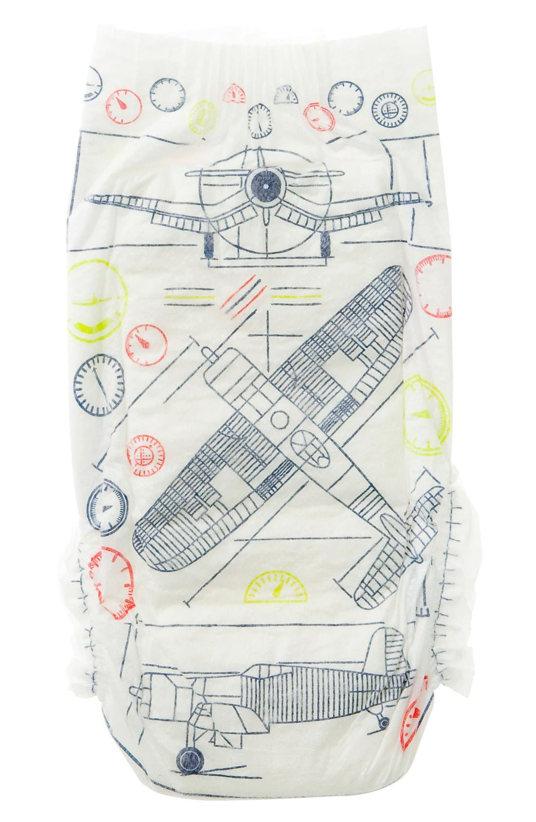 THE HONEST COMPANY Premium Eco-Friendly Training Pants