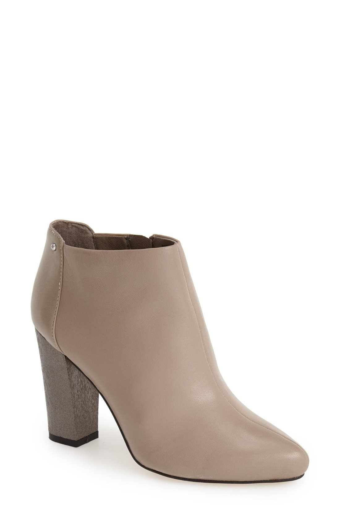 Alternate Image 1 Selected - Circus by Sam Edelman 'Bond' Bootie (Women)