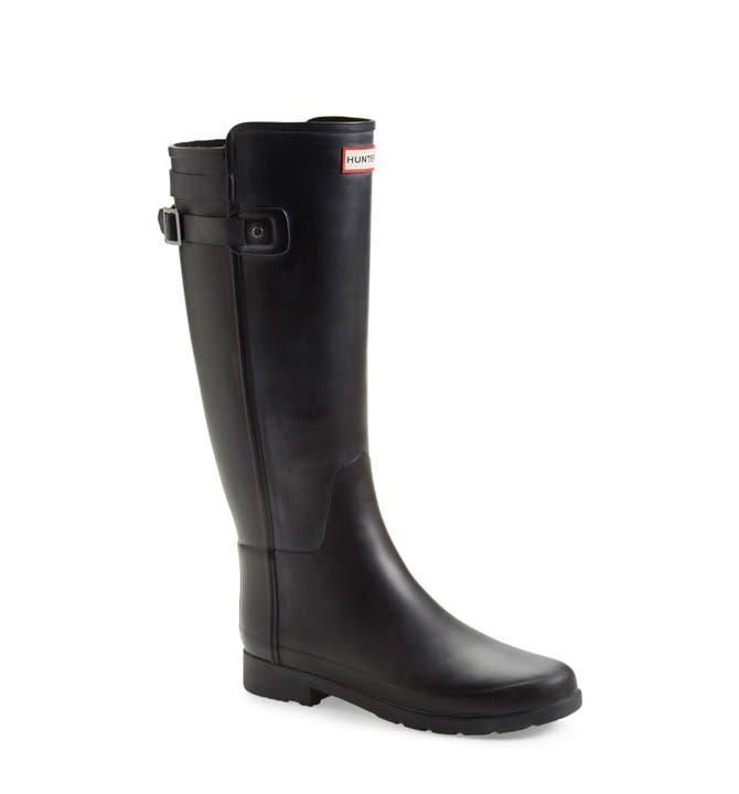 Hunter 'Original Refined' Rain Boot (Women) | Nordstrom