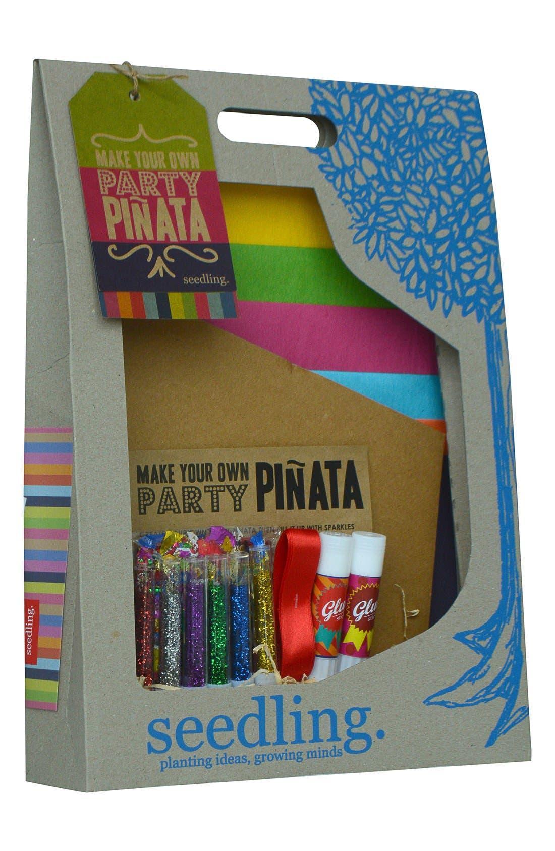 SEEDLING 'Make Your Own Party Piñata' Kit