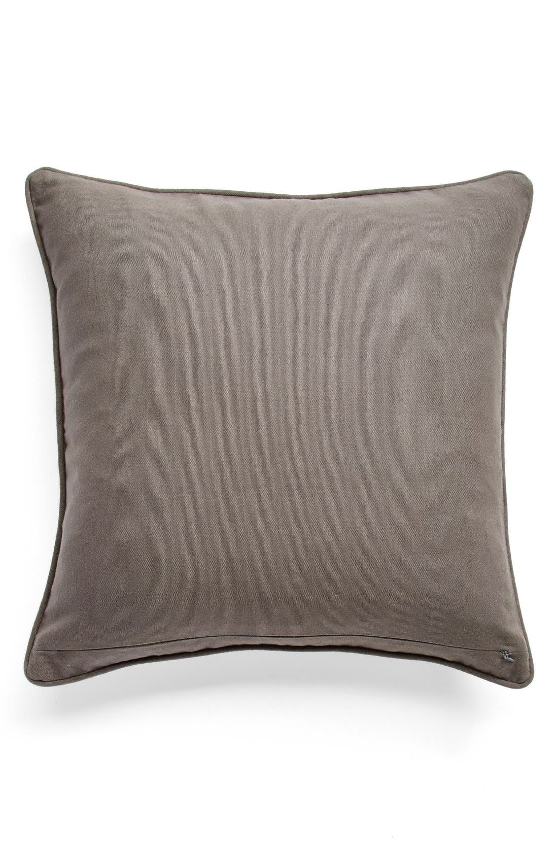 Alternate Image 2  - Nordstrom at Home 'Alley' Accent Pillow