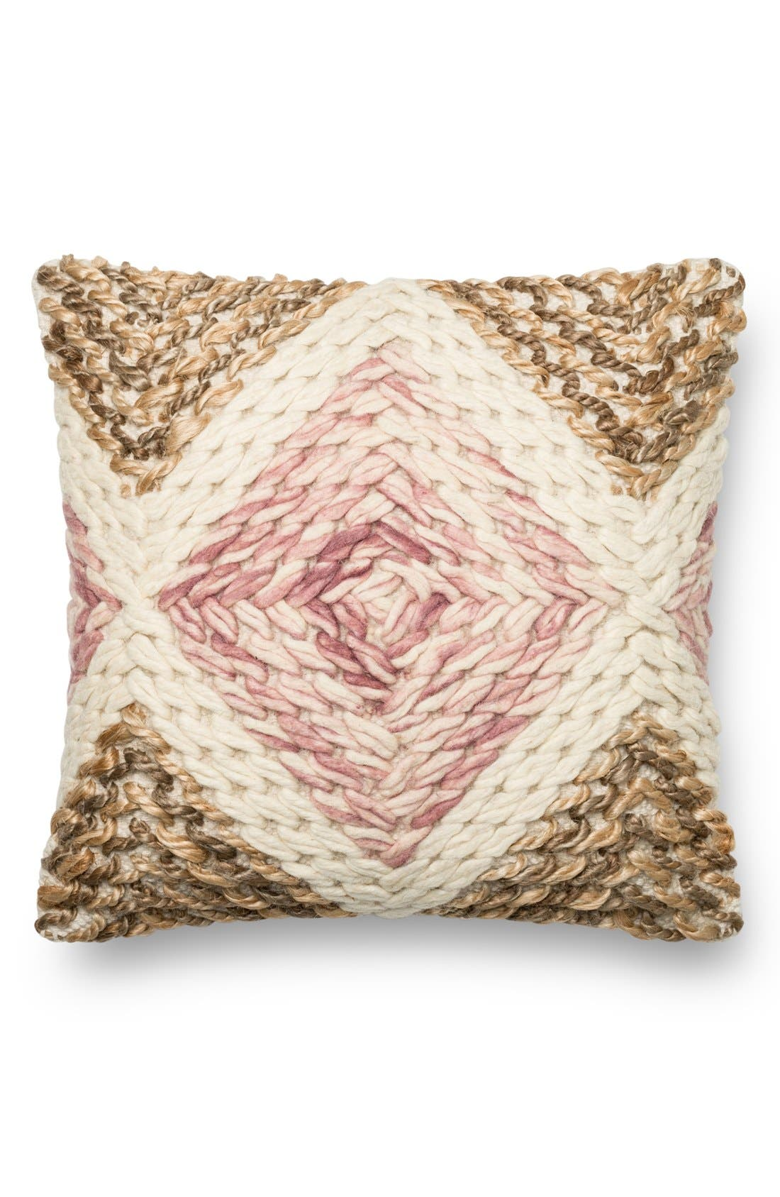 Main Image - Loloi 'Bohemian Chic' Pillow