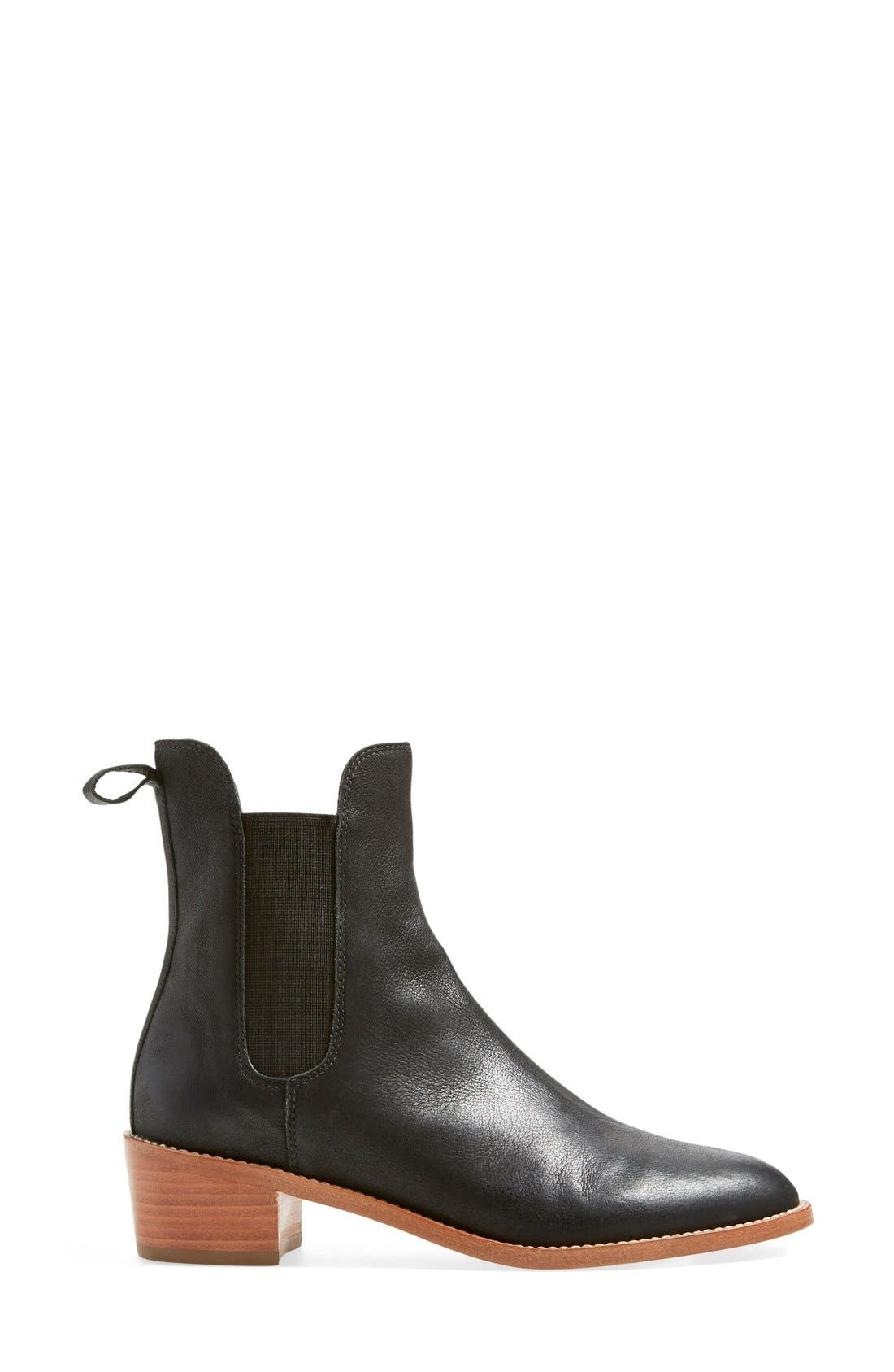 Alternate Image 4  - Loeffler Randall 'Carmen' Chelsea Boot (Women)