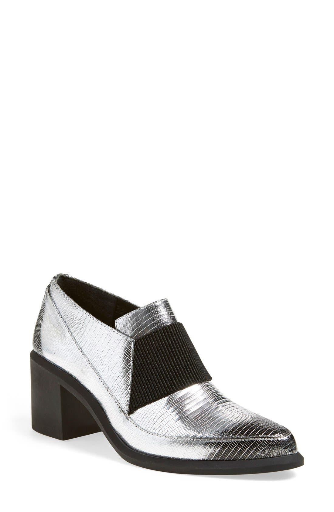 Main Image - United Nude Collection 'Nikki' Pointy Toe Oxford (Women)