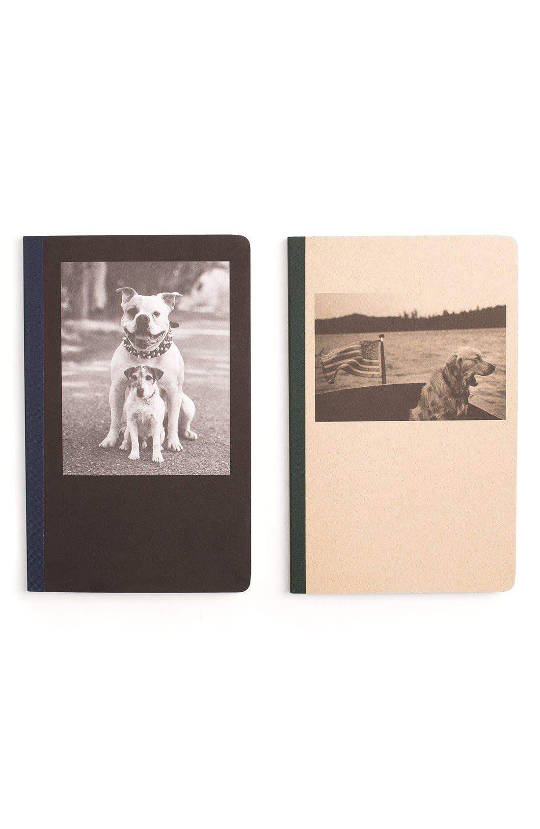 Alternate Image 2  - Shinola 'All American' Journal (2-Pack)