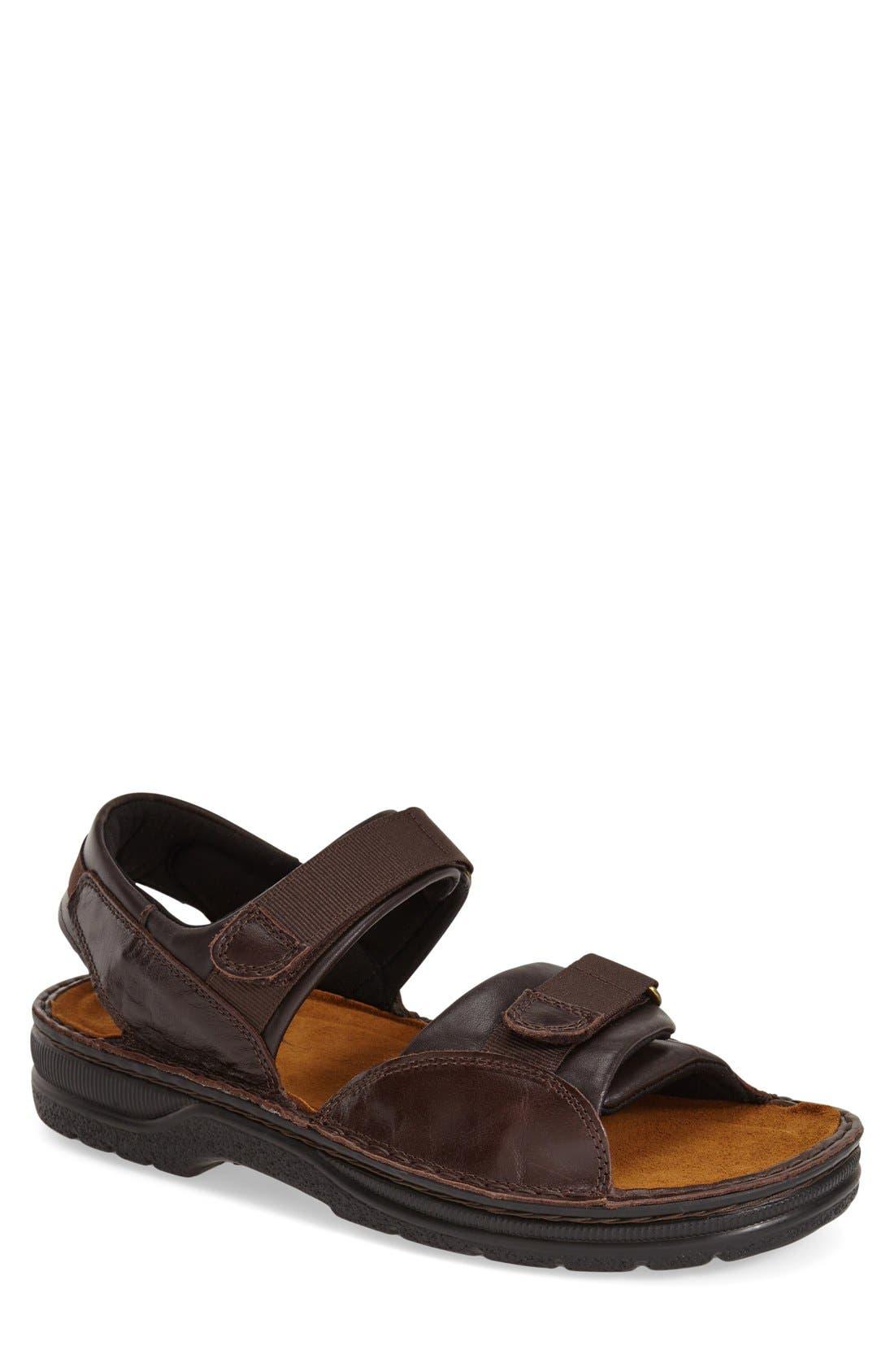 Naot Andes Sandal (Men)