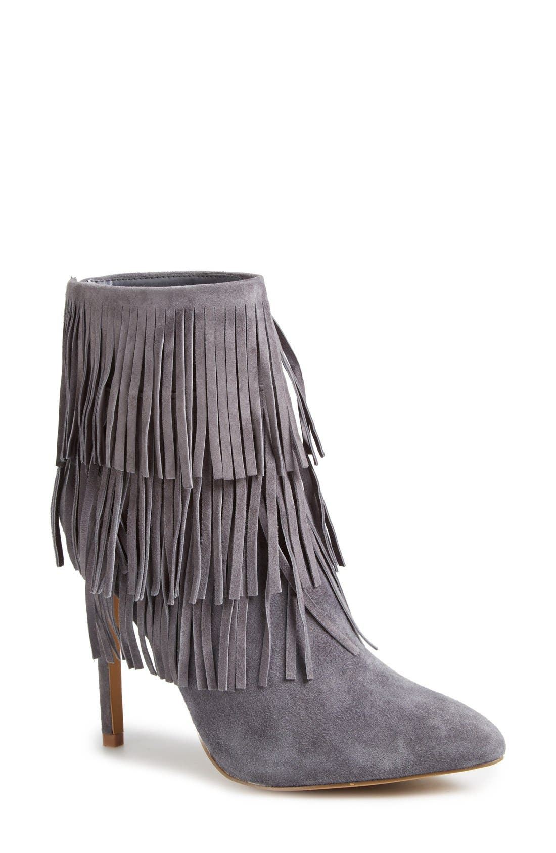Alternate Image 1 Selected - Steve Madden 'Flapper' Boot (Women)