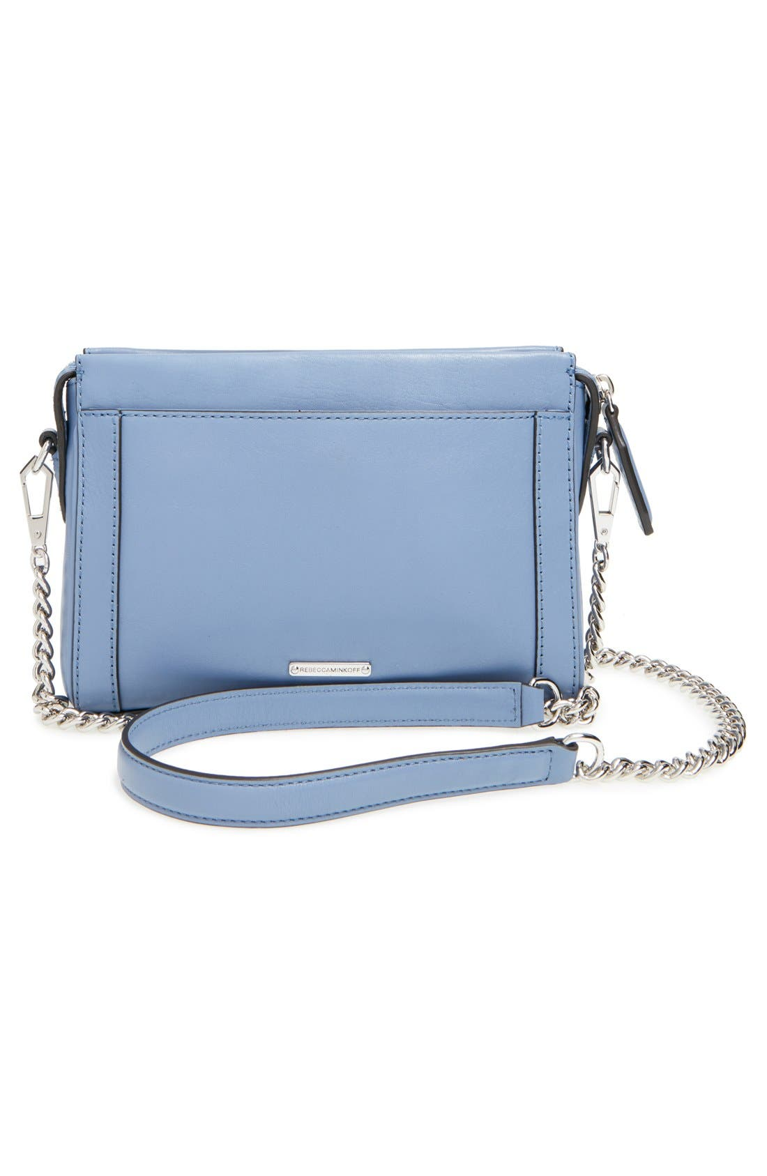 Alternate Image 3  - Rebecca Minkoff 'Mini Crosby' Crossbody Bag