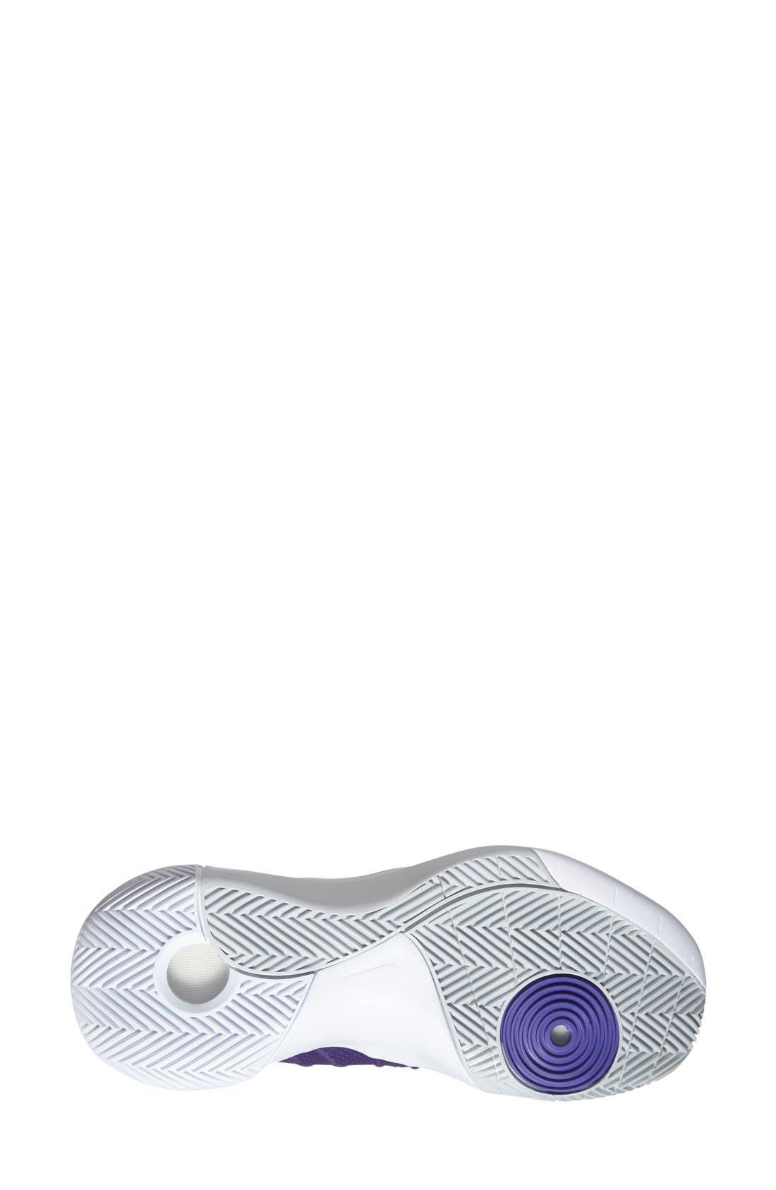 Alternate Image 2  - Nike 'Hyperdunk 2015' Basketball Shoe (Women)
