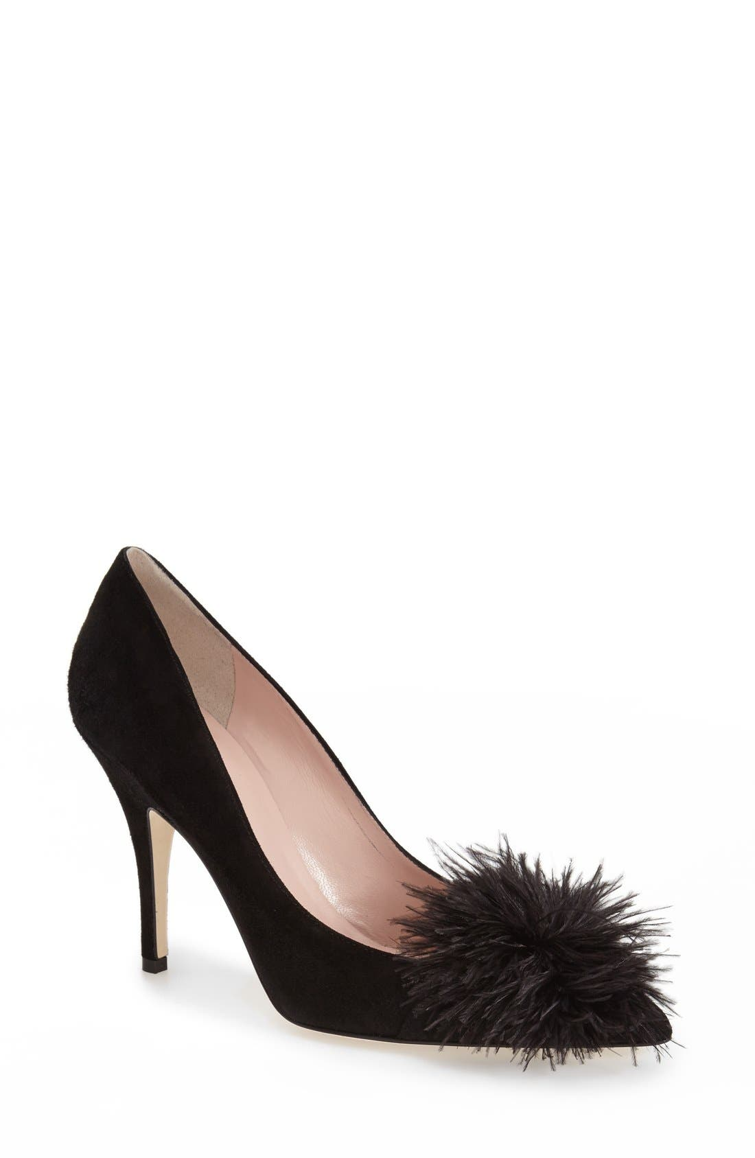 Alternate Image 1 Selected - kate spade new york 'lilo' pump