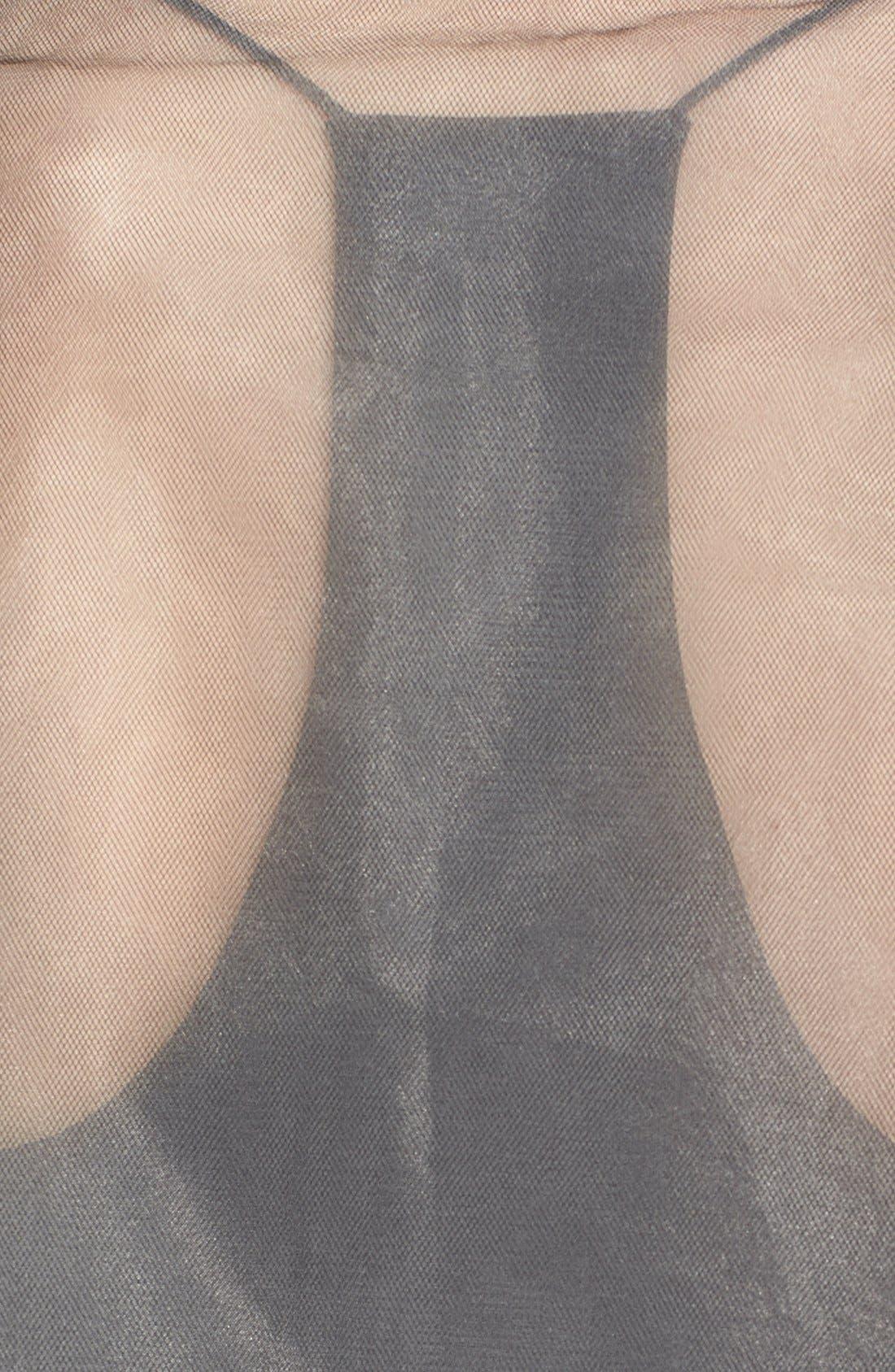Alternate Image 5  - 3.1 Phillip LimGathered Sheer Chiffon Bomber Jacket