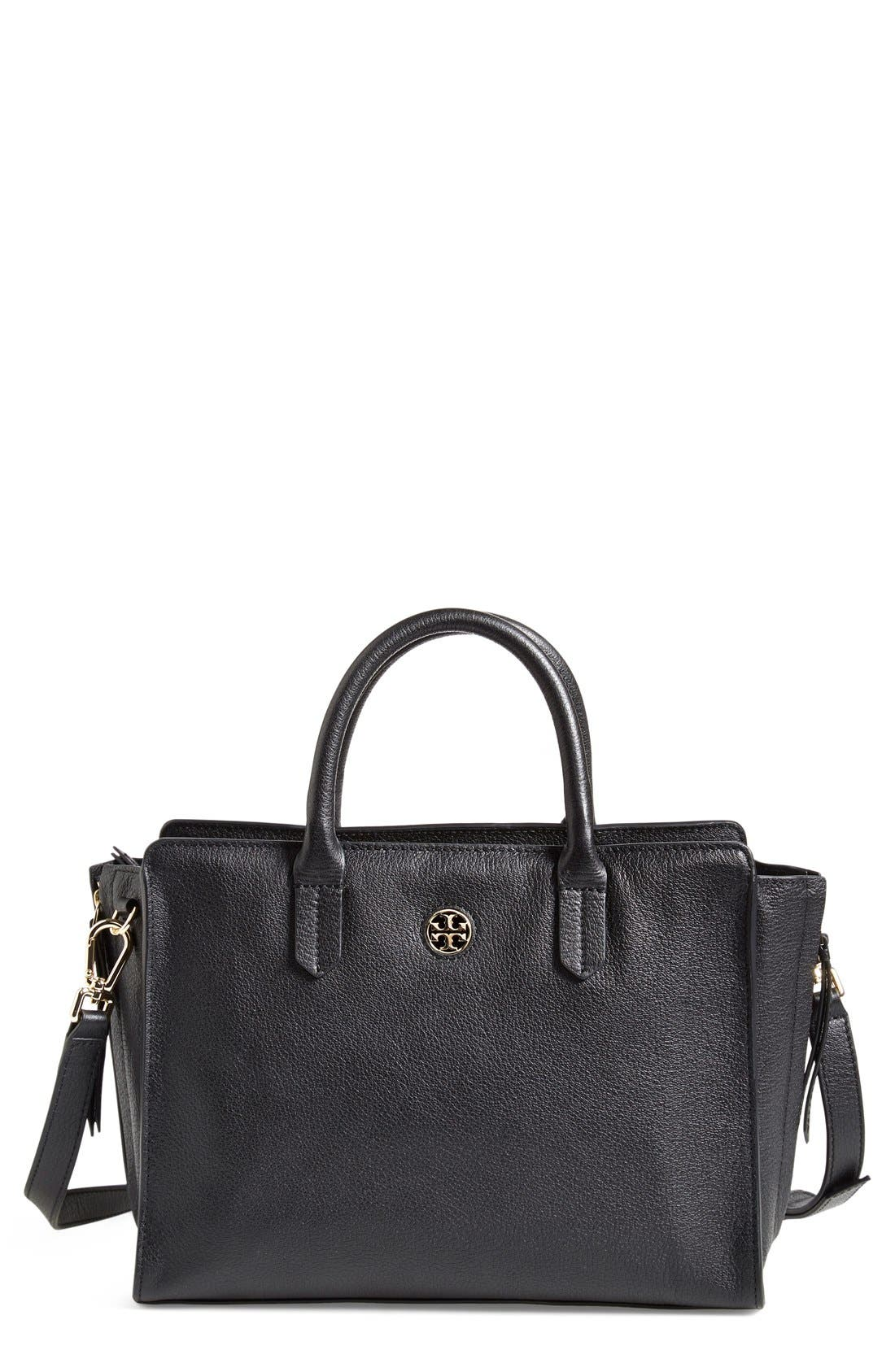 Alternate Image 1 Selected - Tory Burch 'Small Brody' Tote