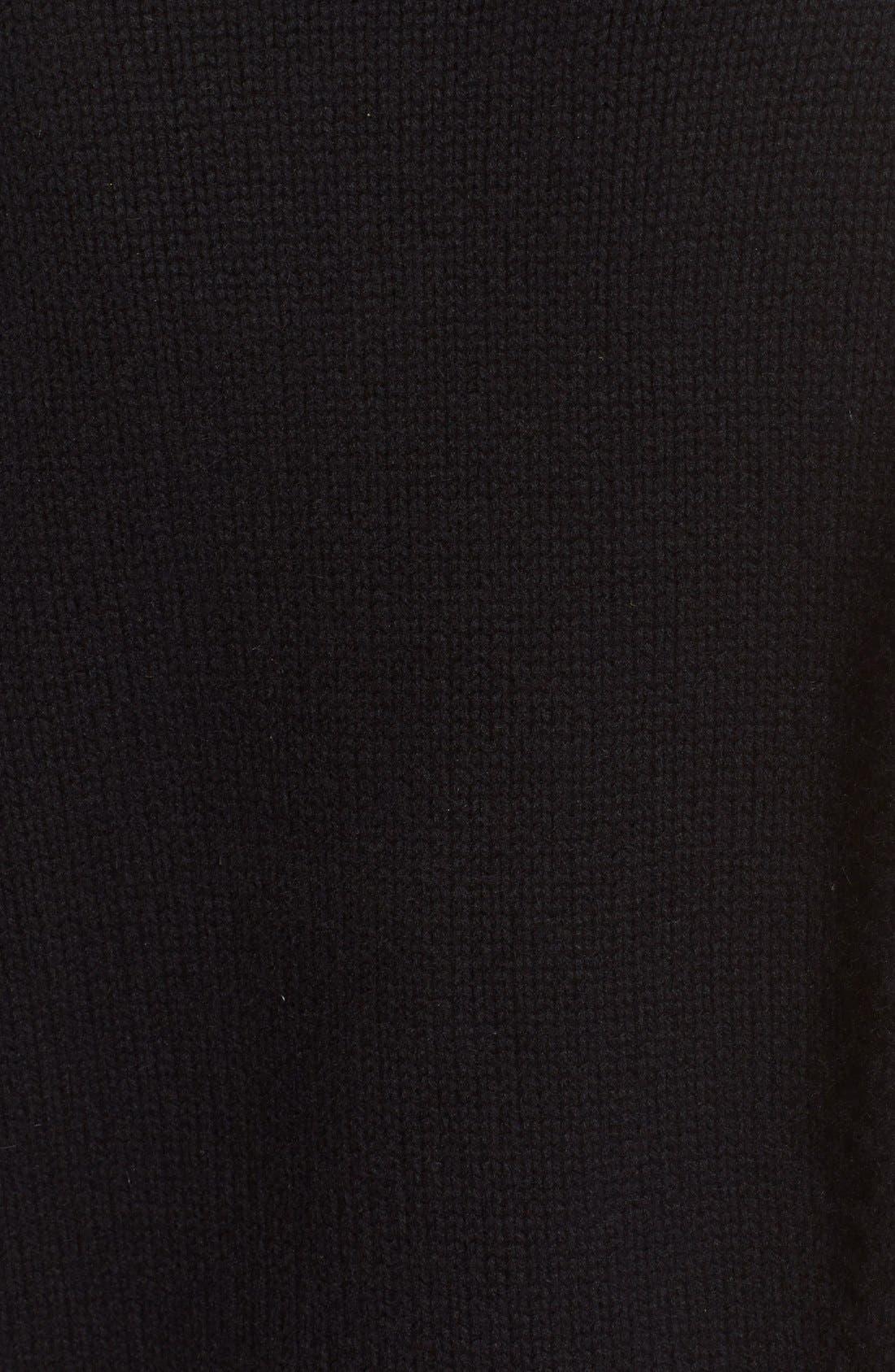 Alternate Image 3  - ACNE Studios 'Shora' Wool & Cashmere Sweater