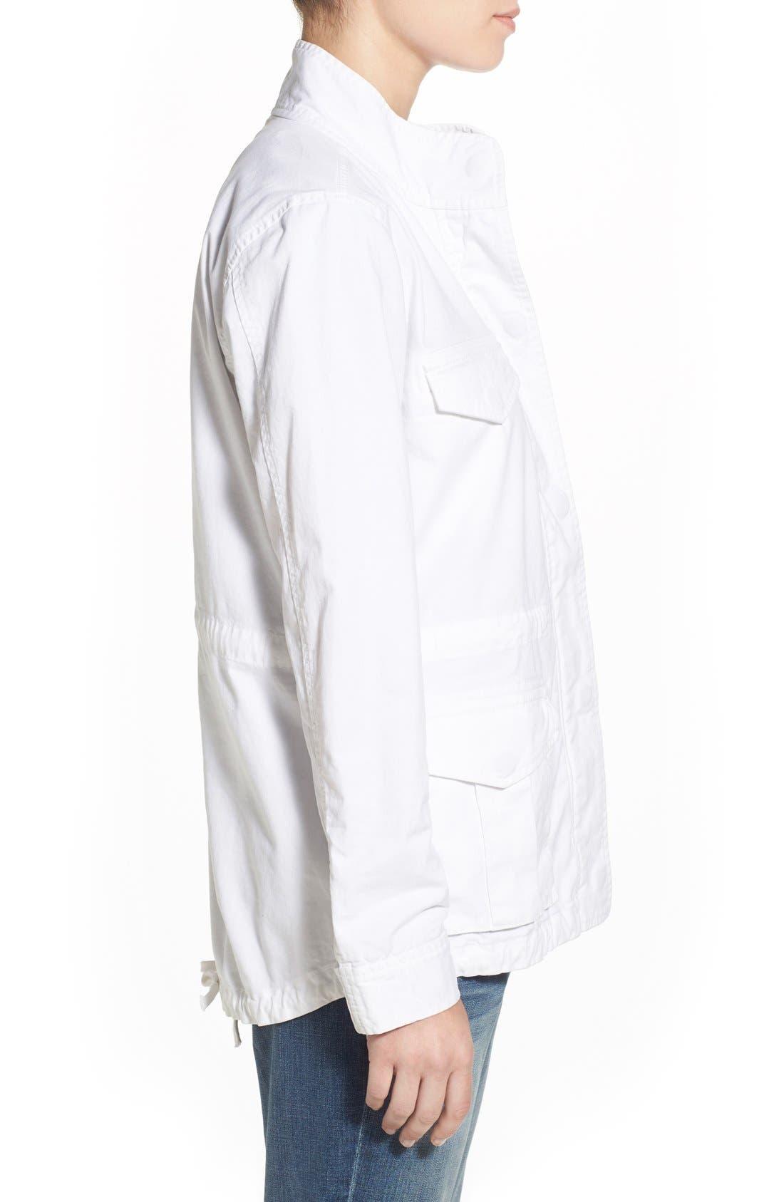 Alternate Image 3  - Hinge Fatigue Jacket