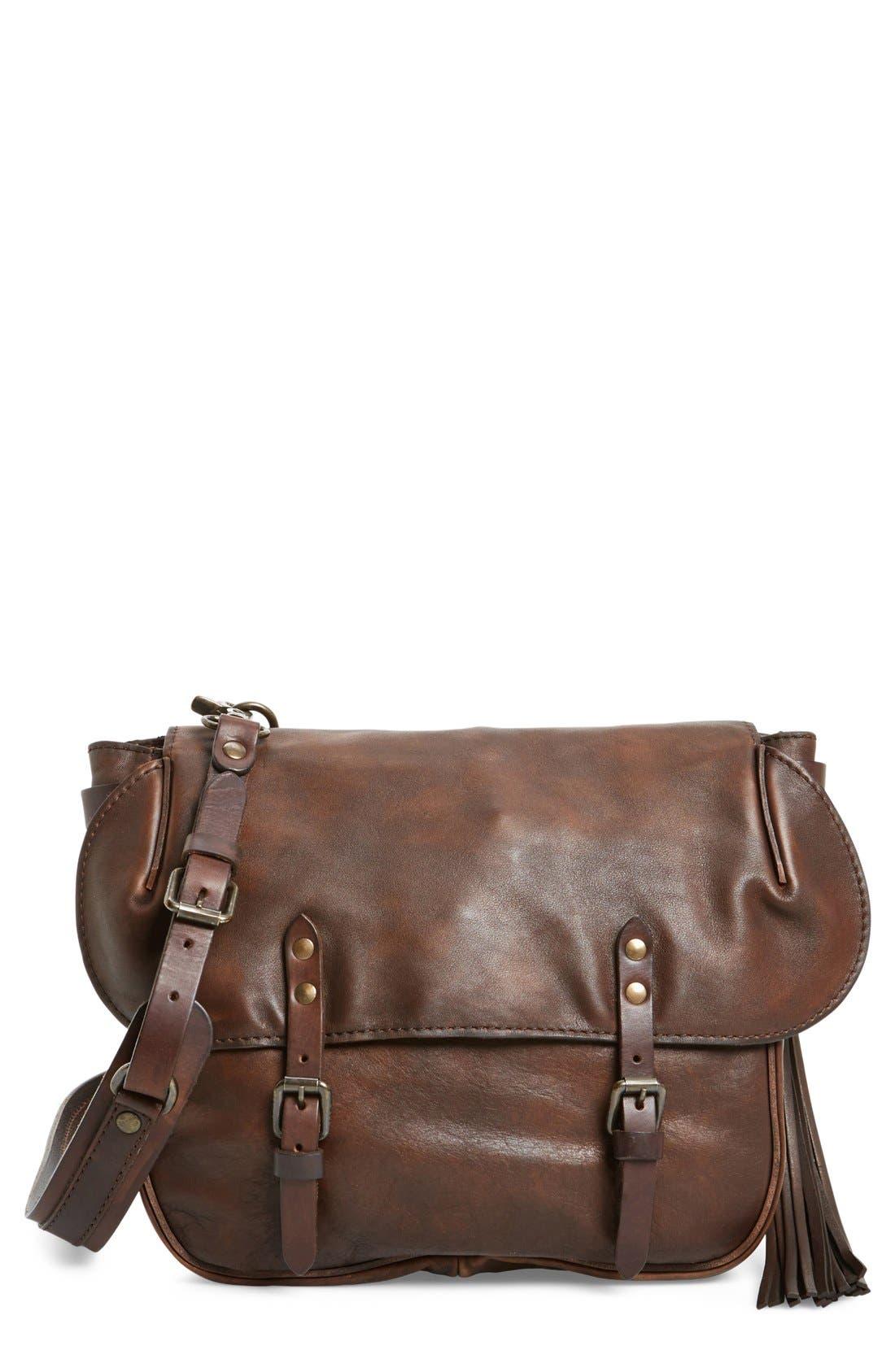 Alternate Image 1 Selected - Frye 'Veronica' Crossbody Bag
