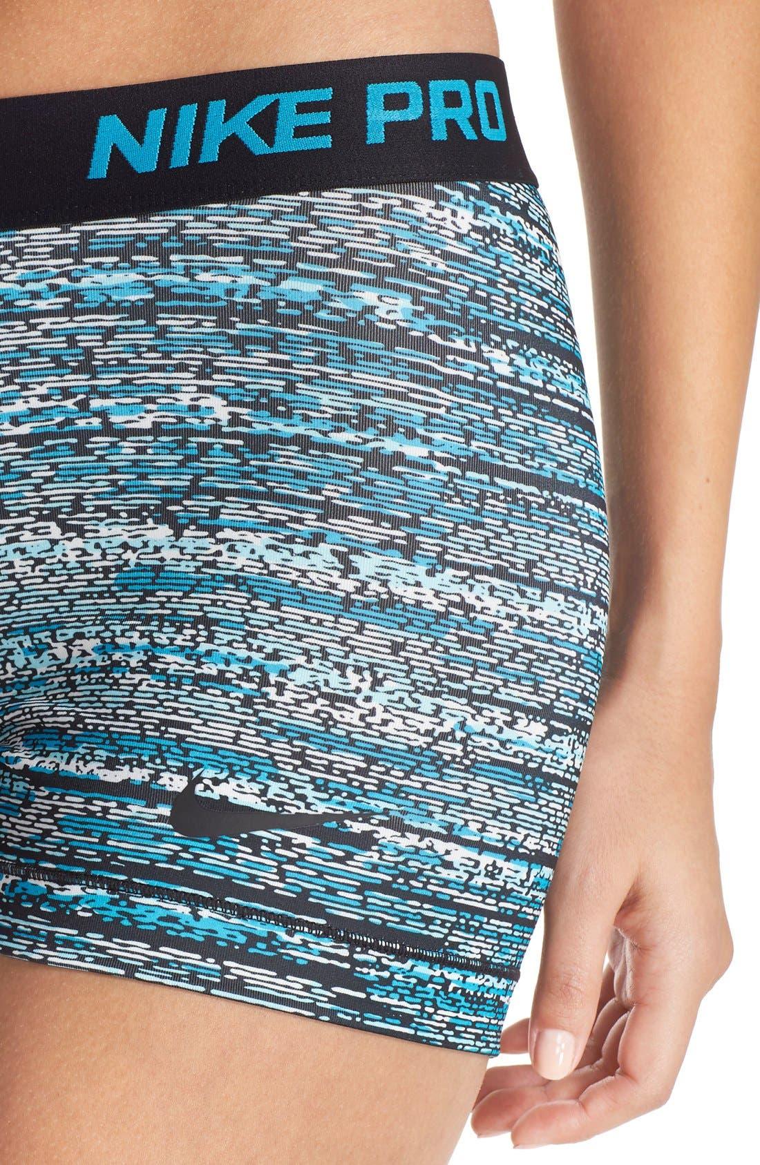 Alternate Image 3  - Nike 'Pro' Static Shorts