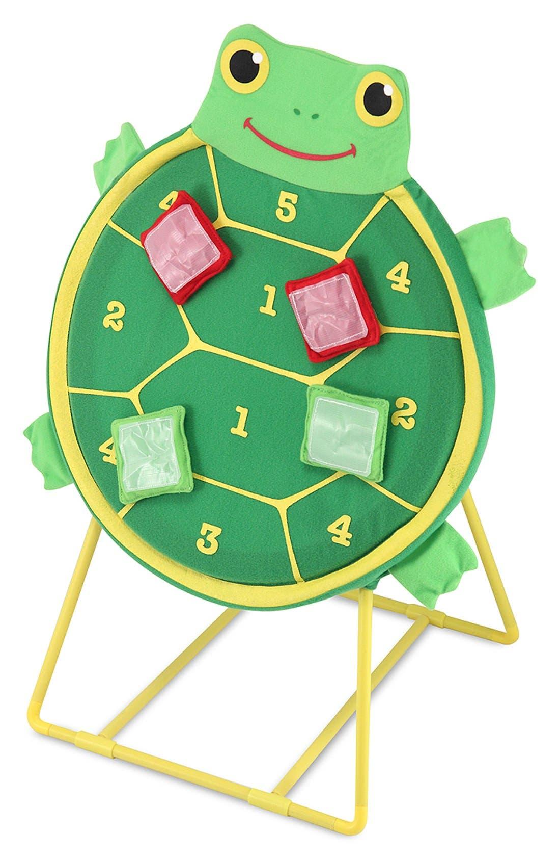 Melissa & Doug 'Tootle Turtle' Target Game