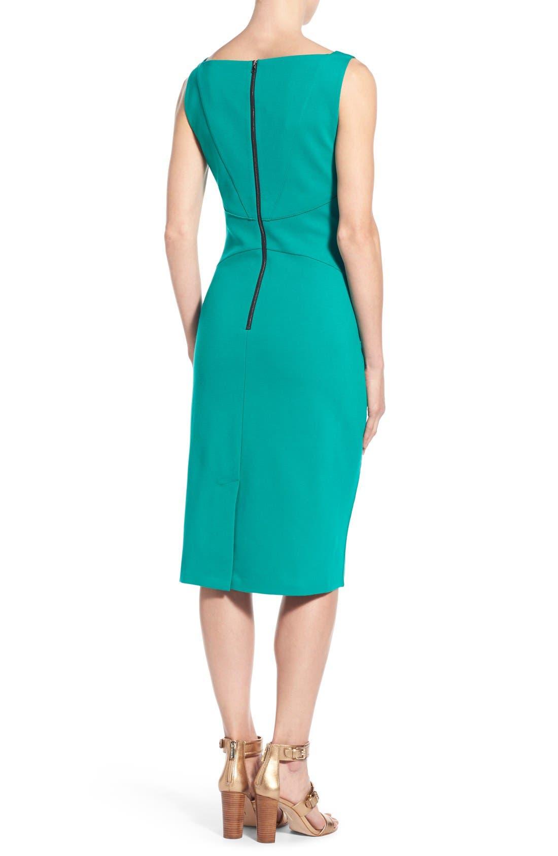 Alternate Image 2  - Kobi Halperin 'Amina' Sheath Dress