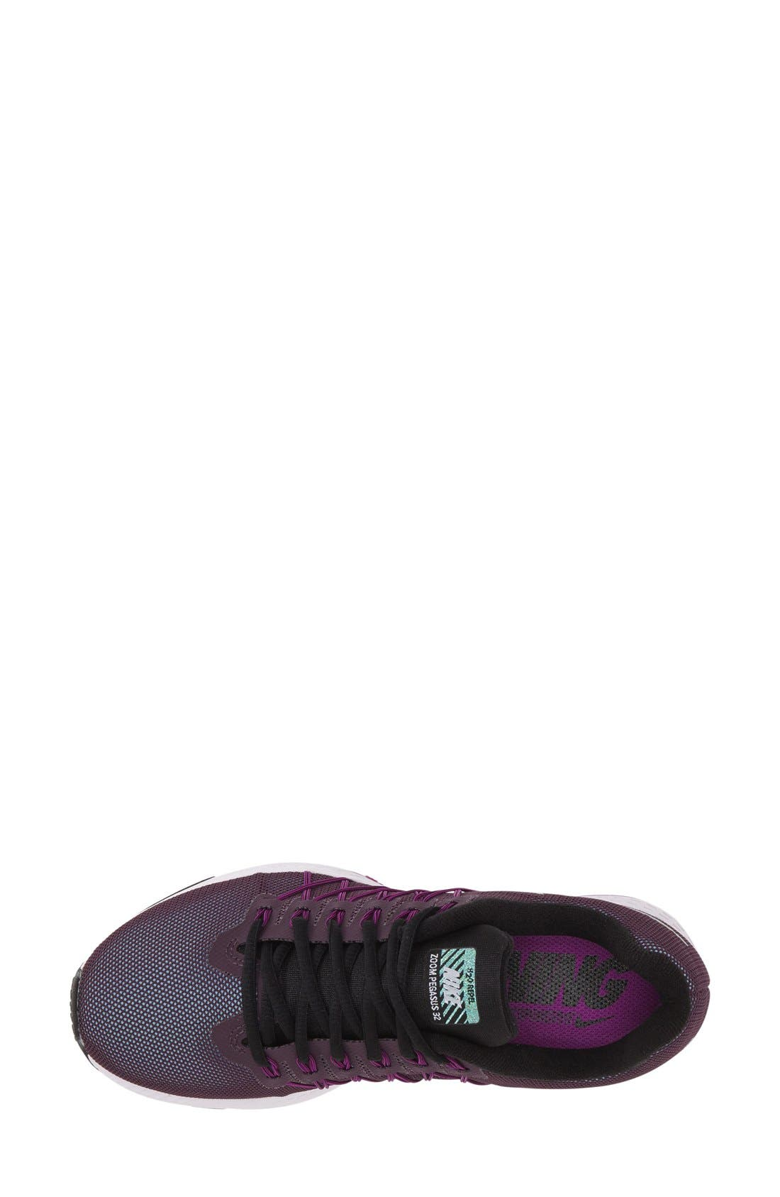 Alternate Image 3  - Nike 'Zoom Pegasus 32 - Flash' h2o Repel Running Shoe (Women)