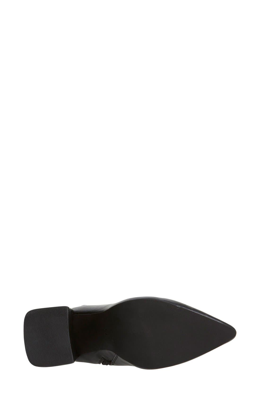 Alternate Image 4  - Jeffrey Campbell 'Ransom' Over the Knee Boot (Women)