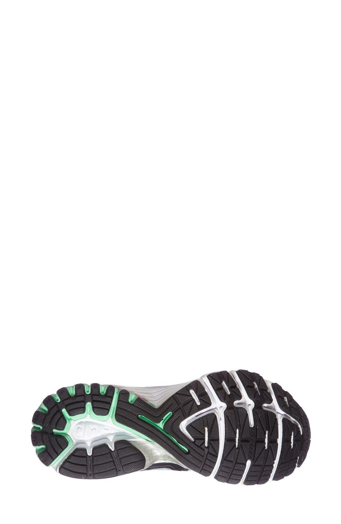 Alternate Image 4  - Brooks 'Ravenna 6' Running Shoe (Women)