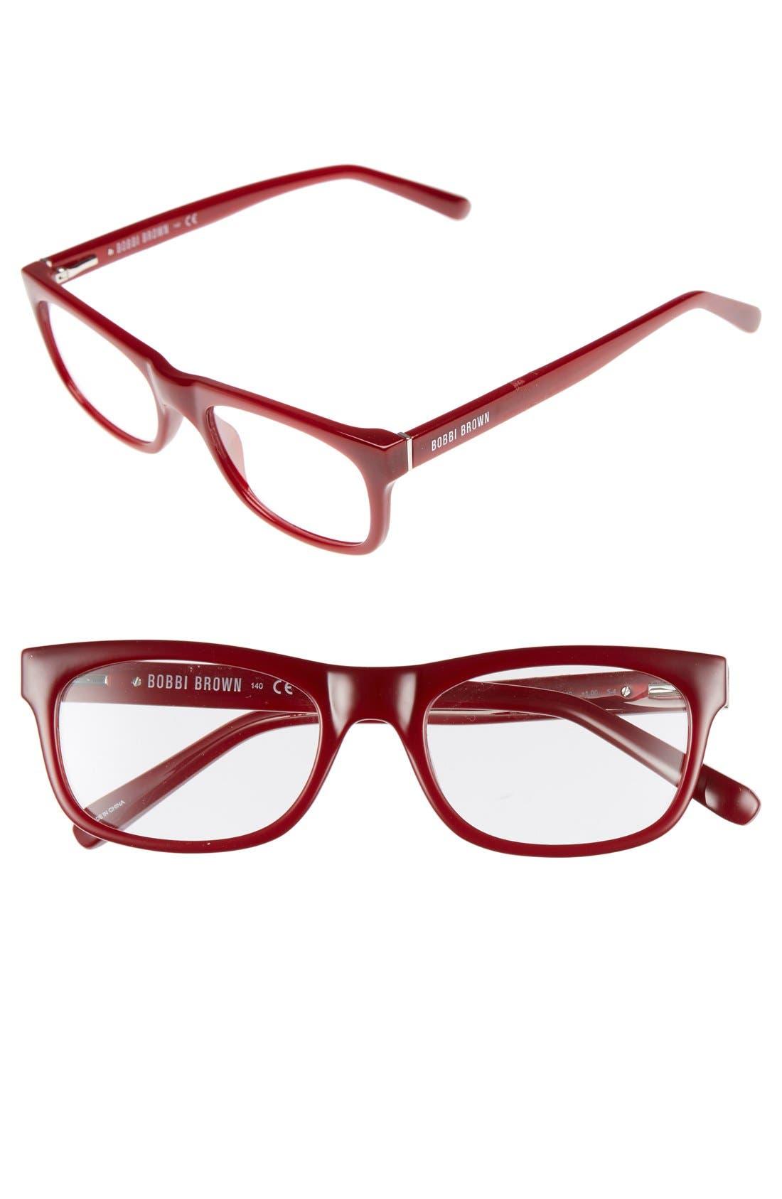Alternate Image 1 Selected - Bobbi Brown The Soho 50mm Reading Glasses